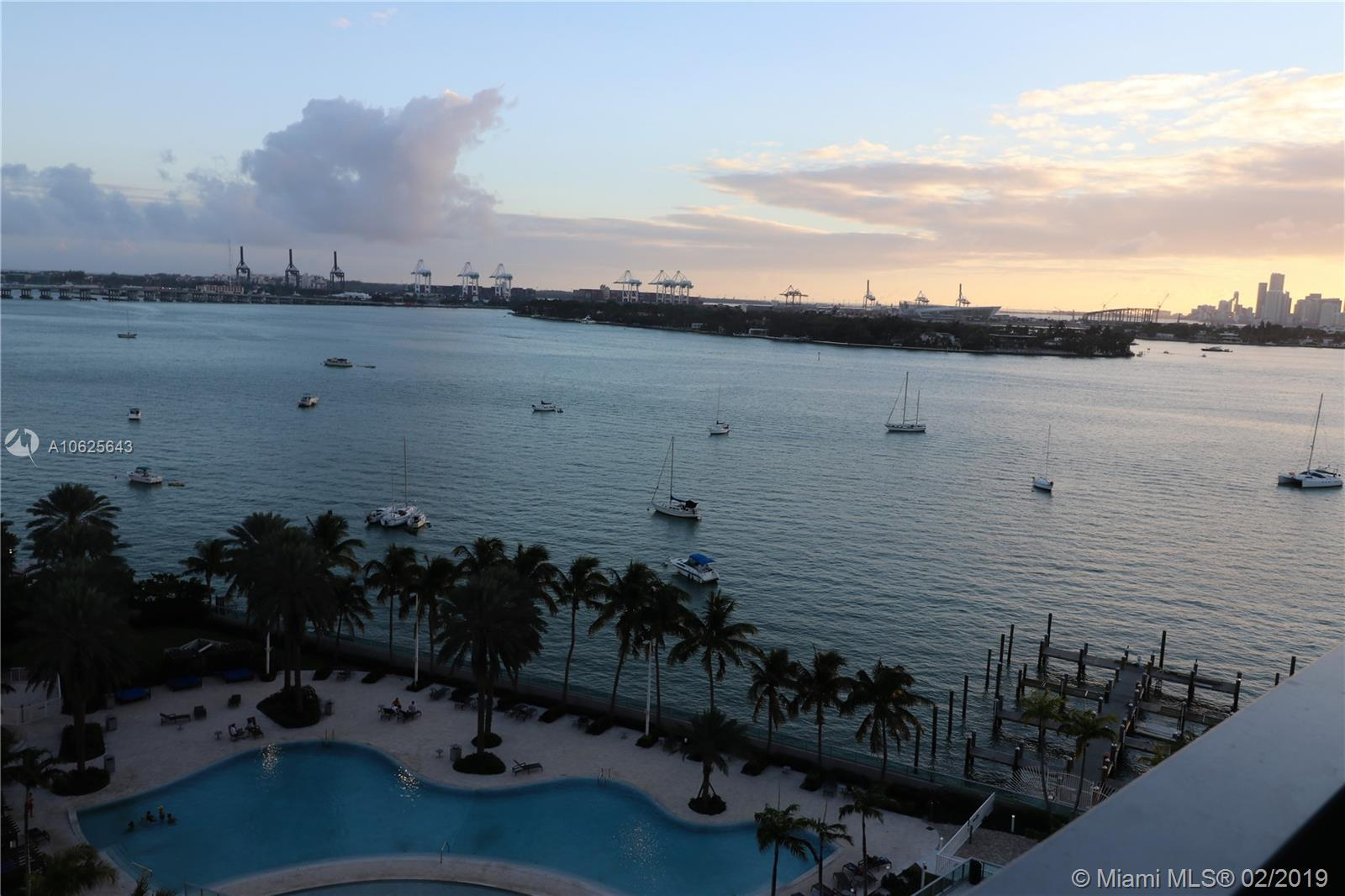 1500  Bay Rd #1226 For Sale A10625643, FL
