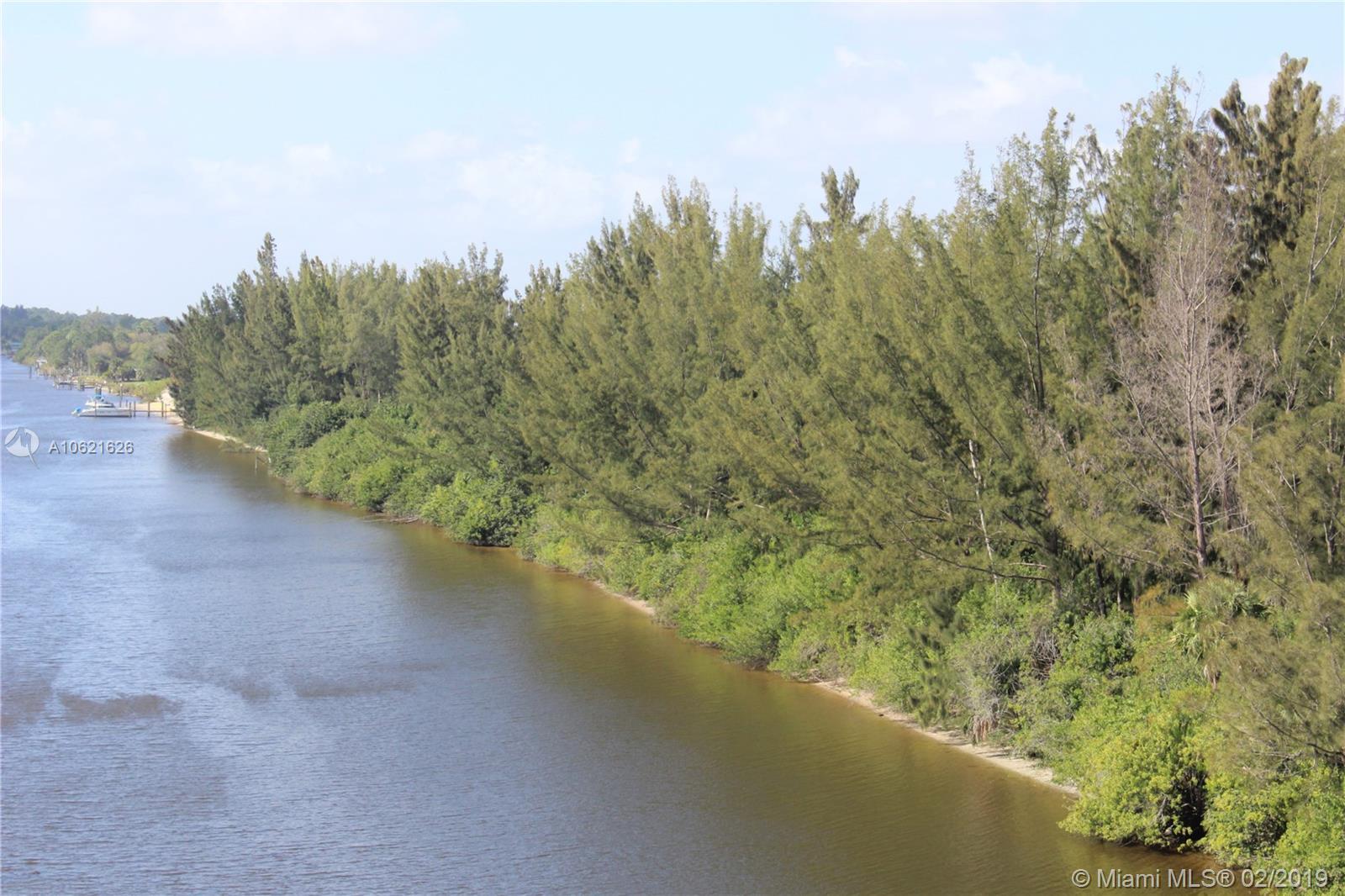 SW Citrus Blvd, Palm City, FL 34990