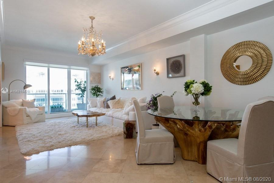 2301  Collins Ave #PH18 For Sale A10621842, FL