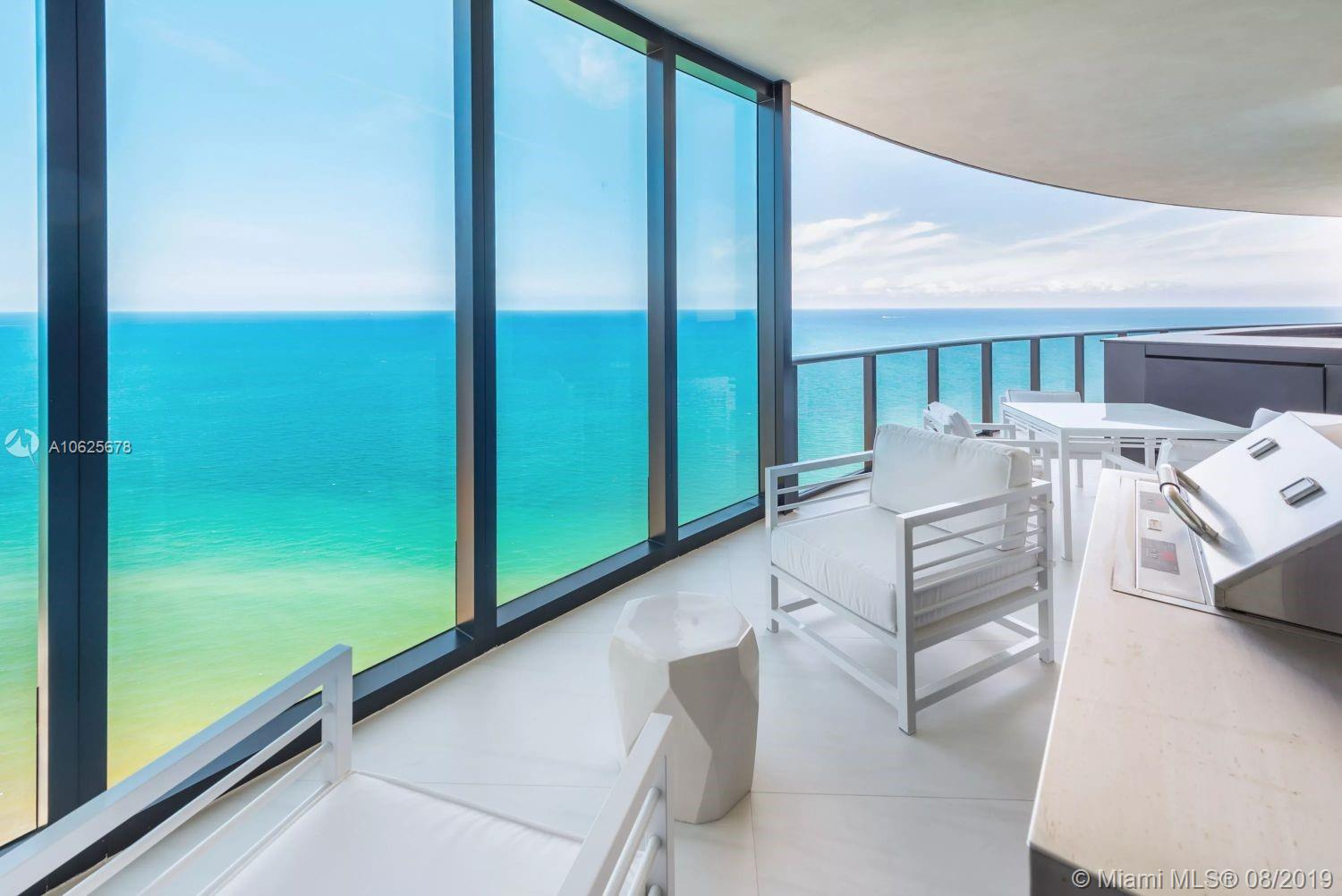 18555  Collins Ave #3401 For Sale A10625678, FL