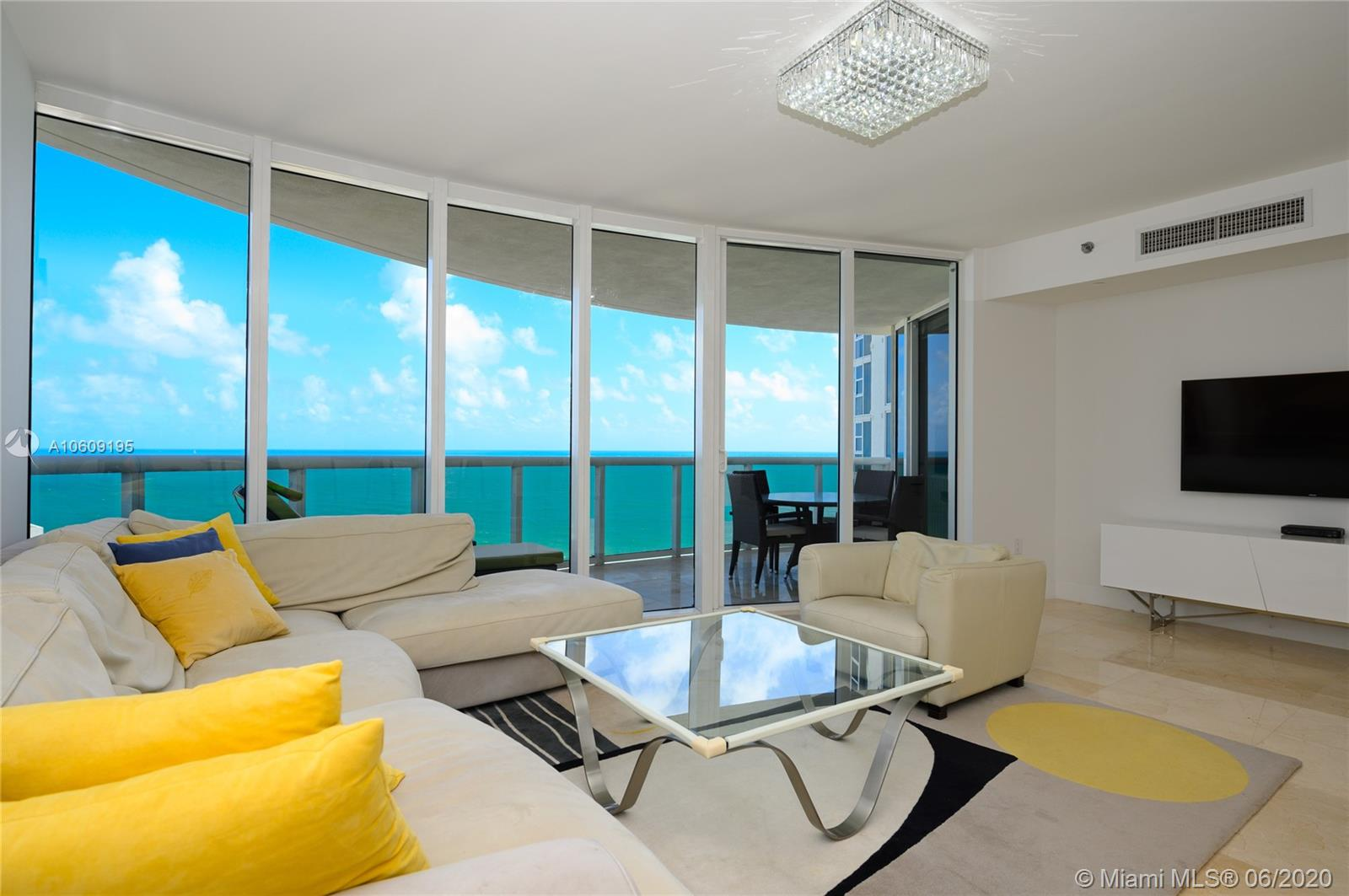 17201  collins ave #1508 For Sale A10609195, FL