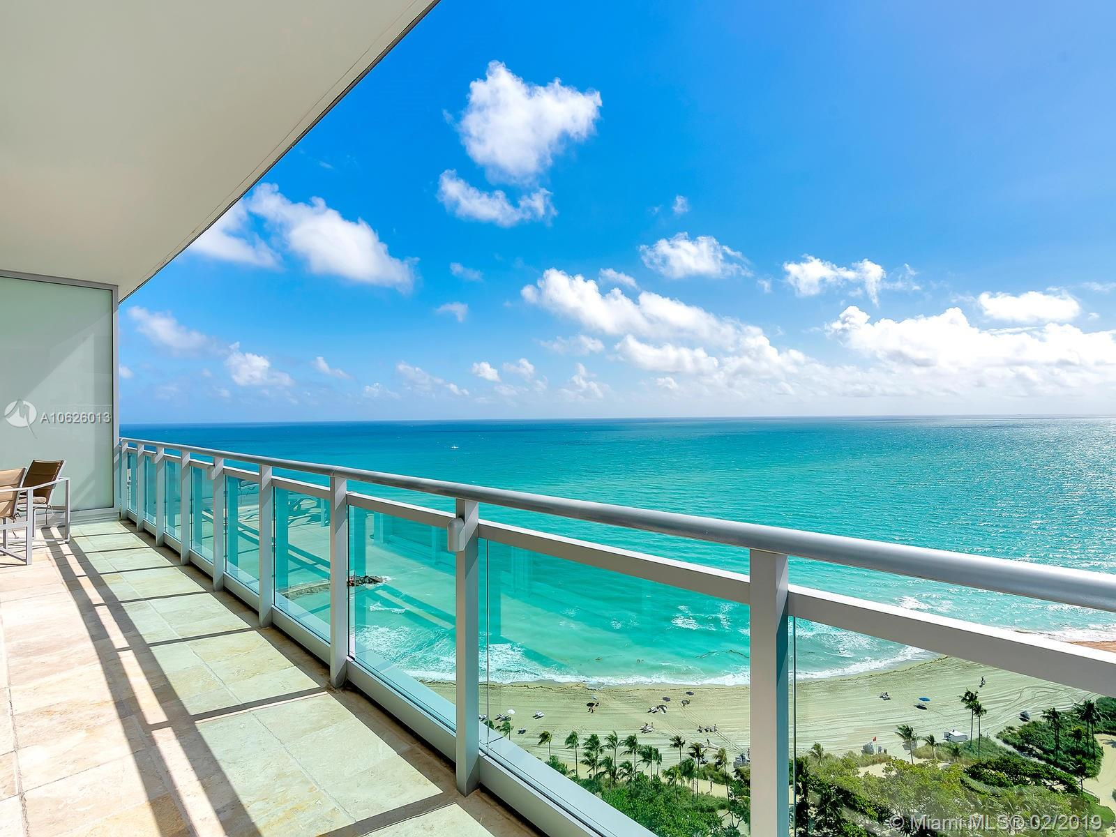 10295  Collins Ave #1905 For Sale A10626013, FL