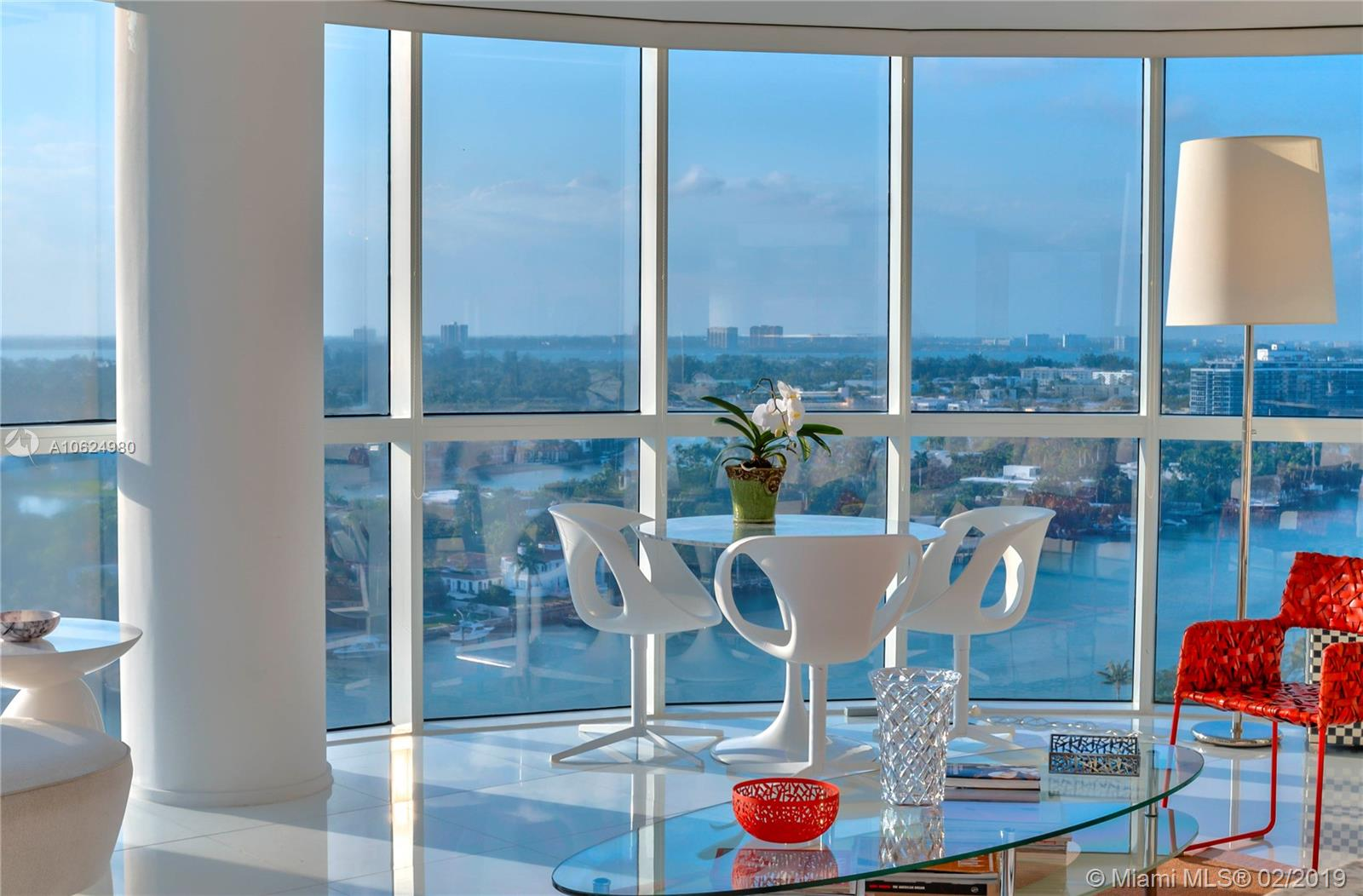 6301  Collins Ave #2005 For Sale A10624980, FL