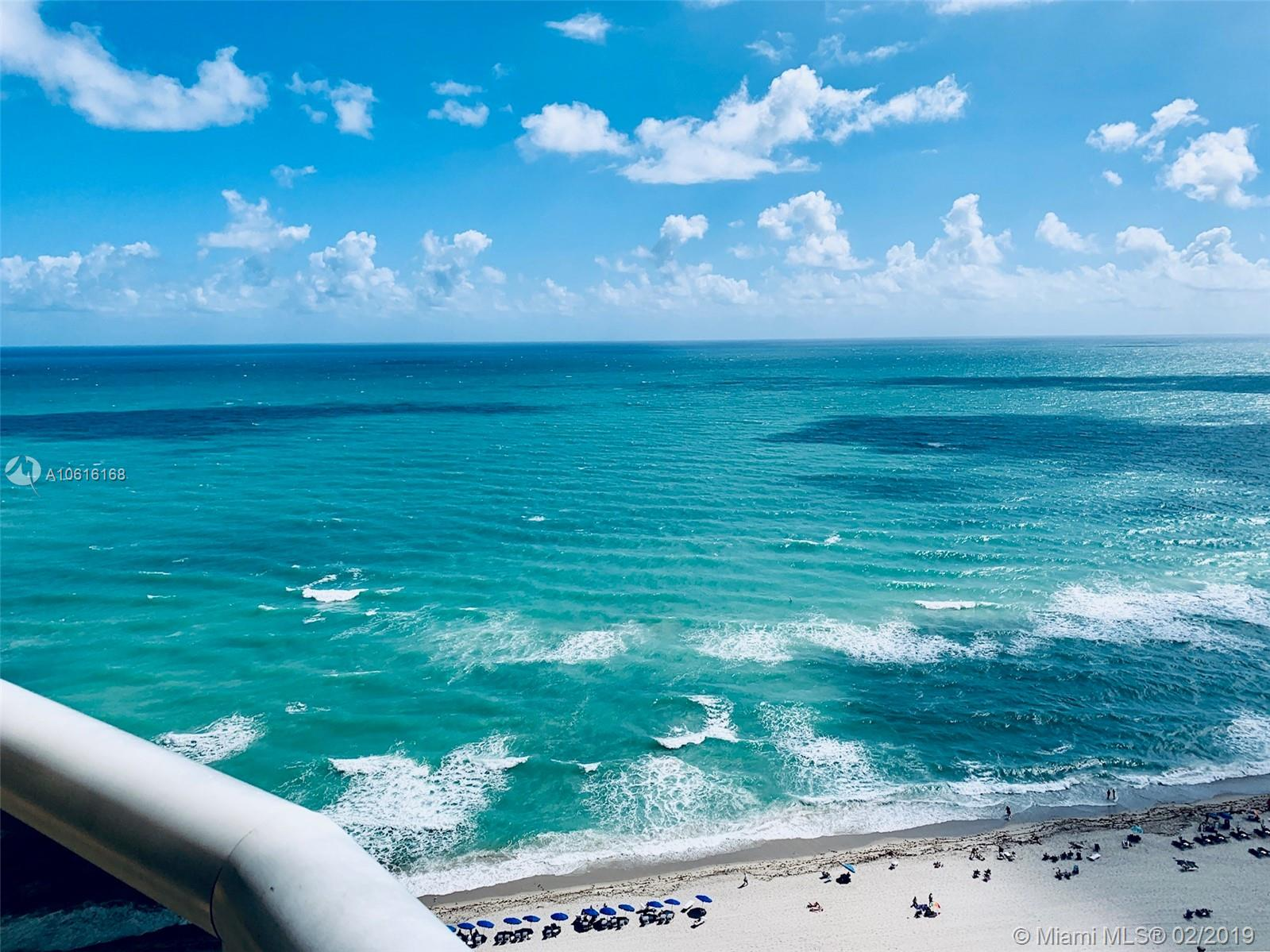 17555  Collins Ave #2604 For Sale A10616168, FL