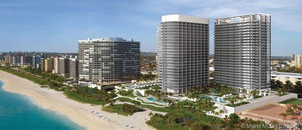Stunning St. Regis Bal Harbour - the ultimate in luxury living. Fully furnished 1 bedroom plus den with 2 bathrooms unit at St.Regis Bal Harbor offers you breathtaking views from 2 balconies, that directly facing the ocean.  Building amenities include St. Regis 5 star Service, butler, concierge, restaurants, bar, pool & beach service. The location of this building is just as amazing, giving residents direct access to the legendary fashion mecca Bal Harbour Shops and restaurants in the area.