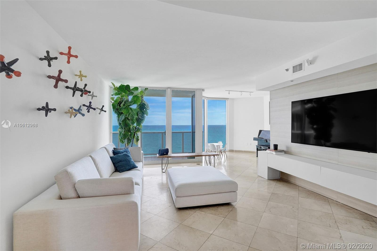 19333  Collins Ave #2605 For Sale A10612968, FL