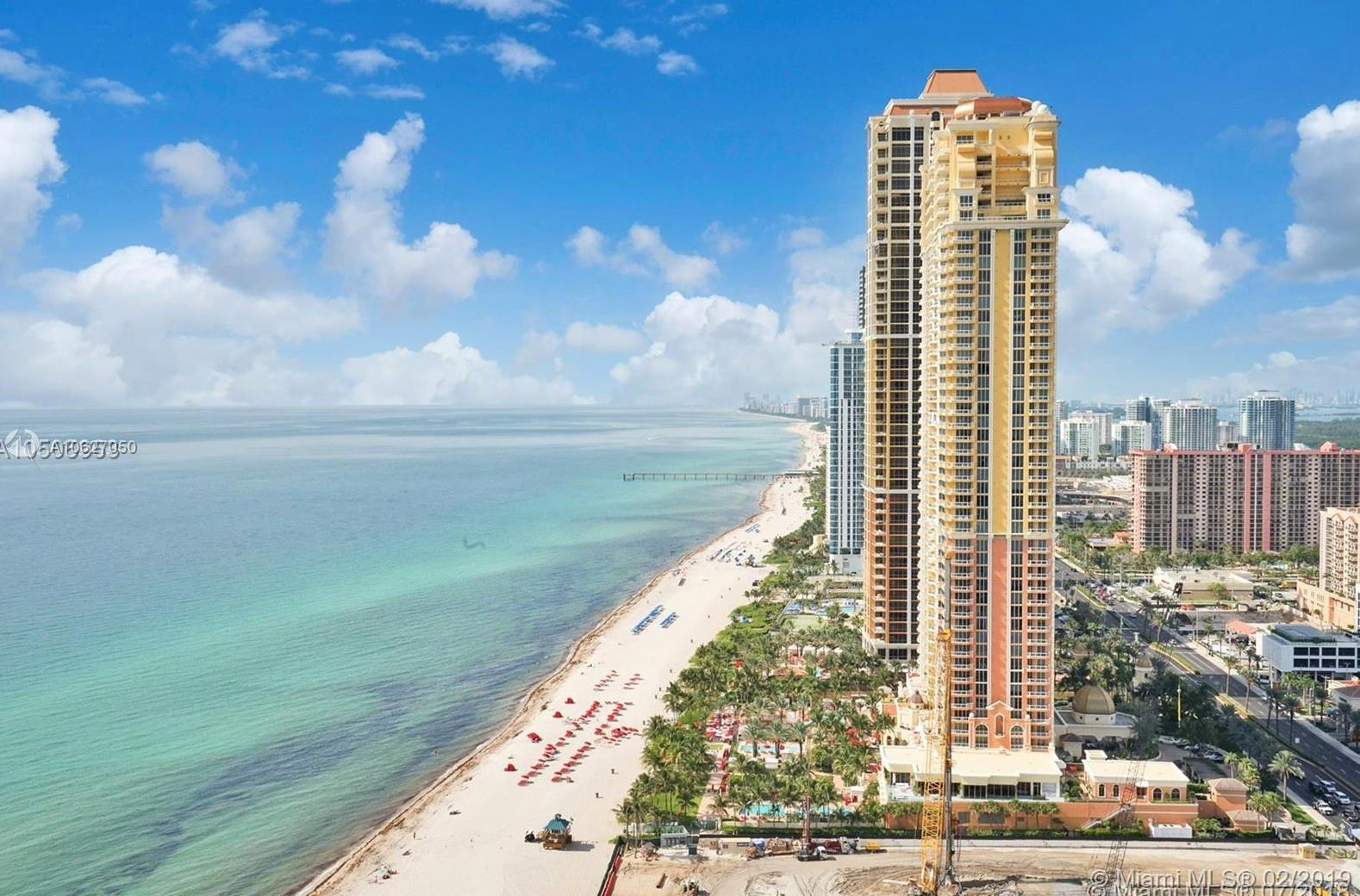 18101  Collins Ave #4106 For Sale A10627050, FL