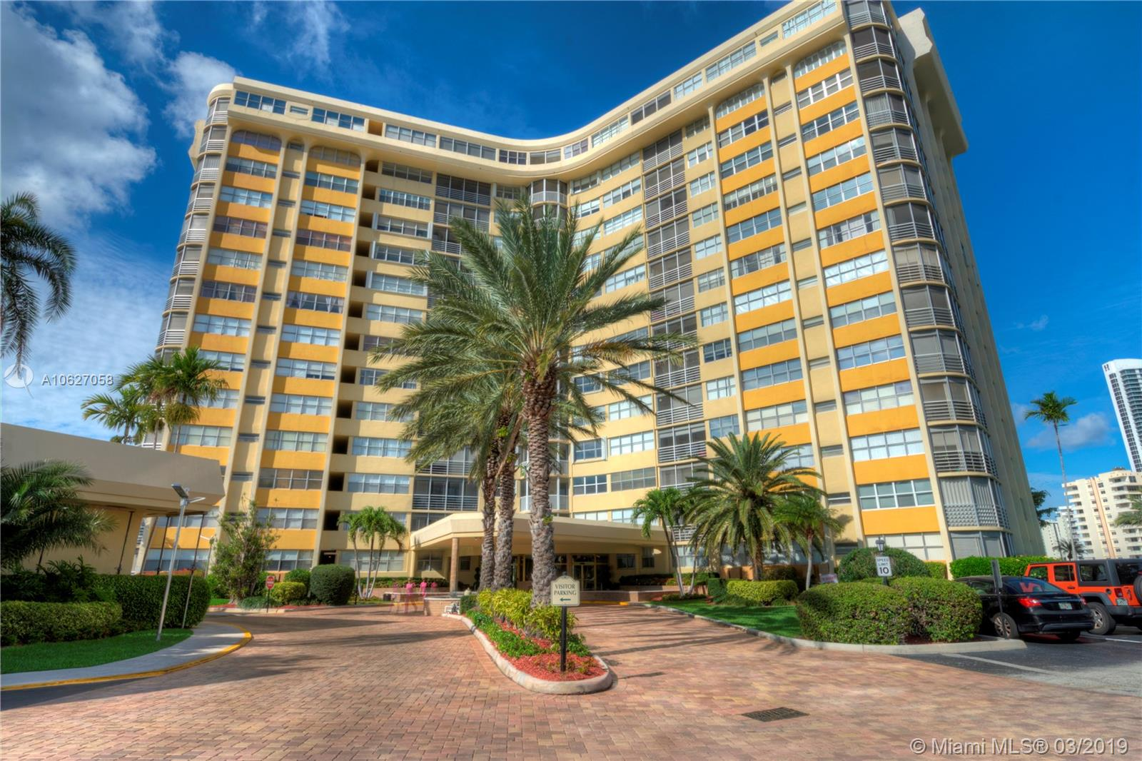 100  Golden Isles Dr #310 For Sale A10627058, FL