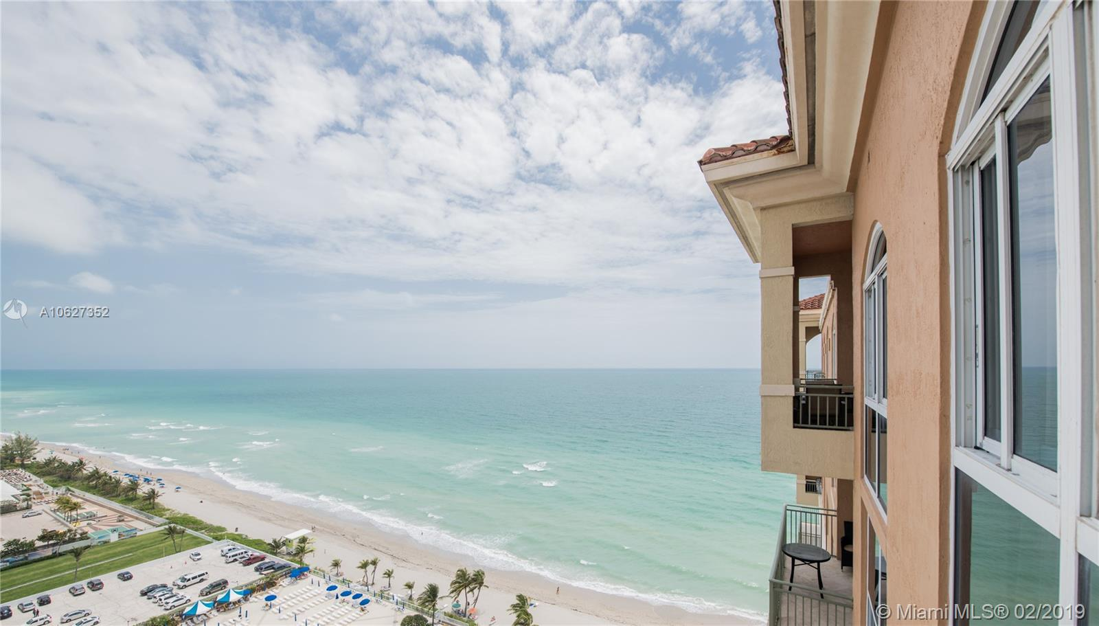 2080 S Ocean Dr #PH8 For Sale A10627352, FL