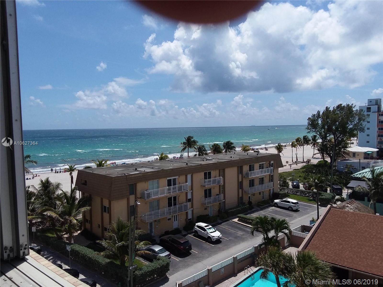 320 S Surf Rd #603 For Sale A10627364, FL