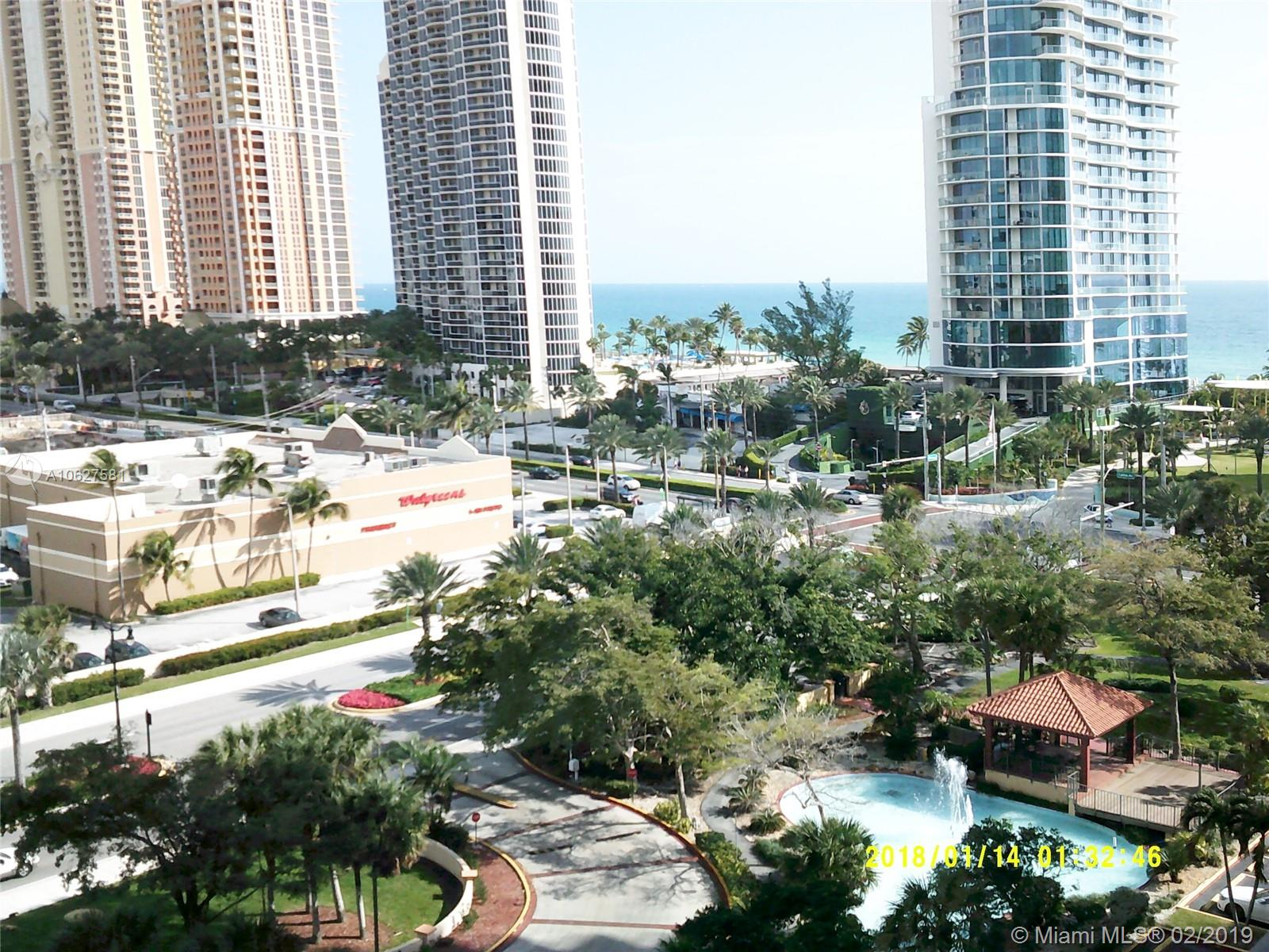 210  174 St. #1014 For Sale A10627581, FL