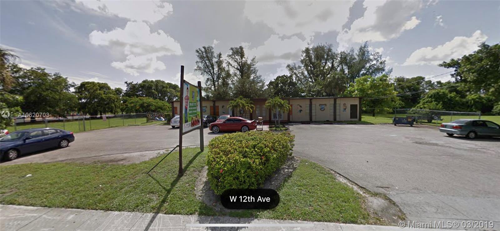 8155 W 12th Ave, Hialeah, FL 33014