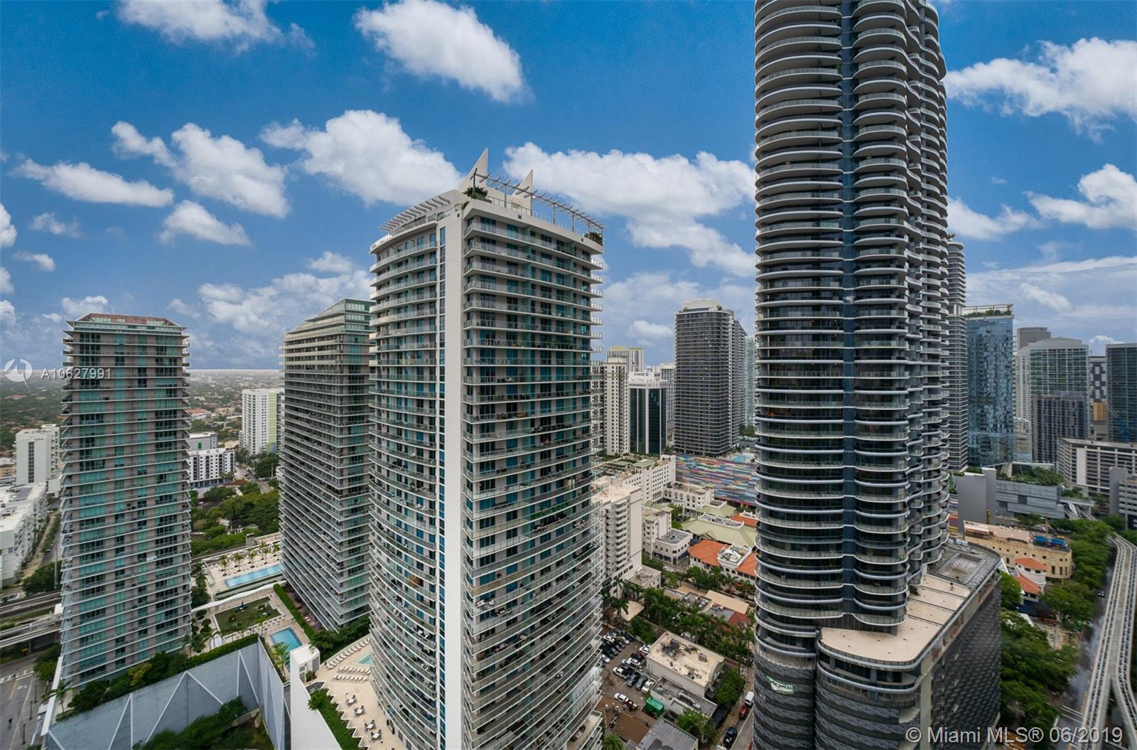 1080  Brickell Ave #3405 For Sale A10627991, FL