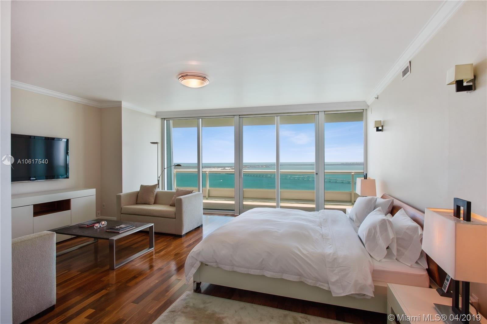 1643  Brickell Ave #3504 For Sale A10617540, FL