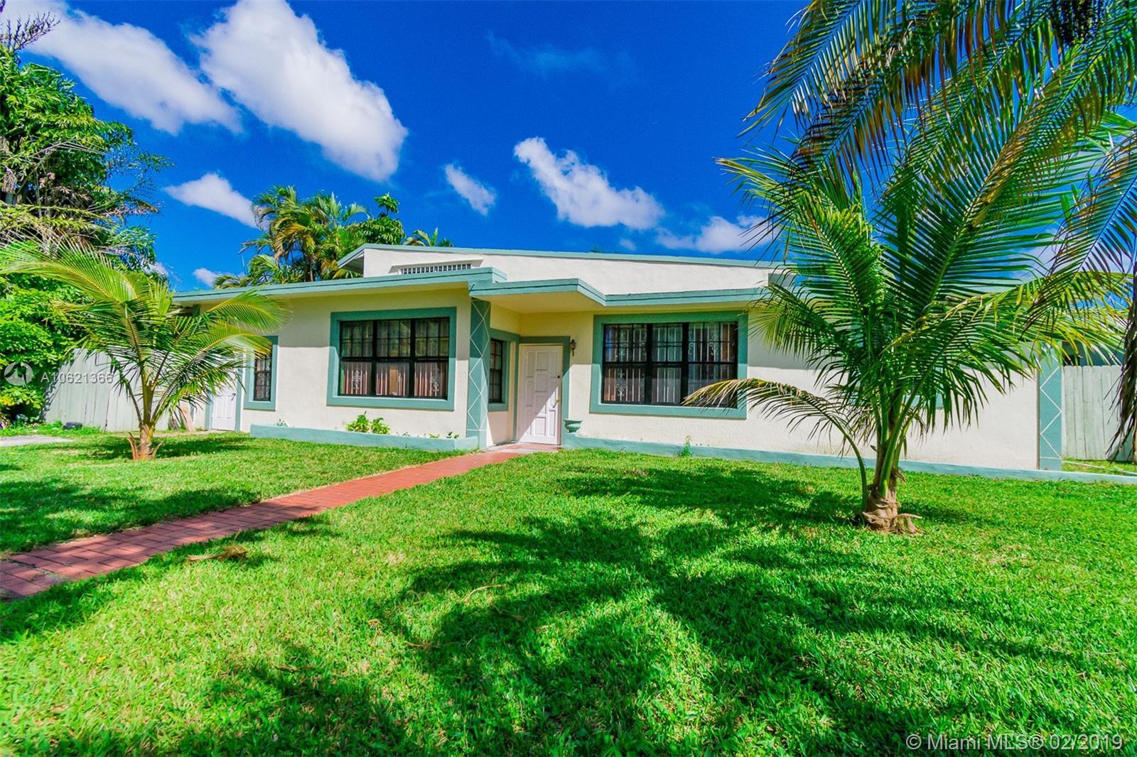 13601 S Biscyayne River Dr, Miami, FL 33161