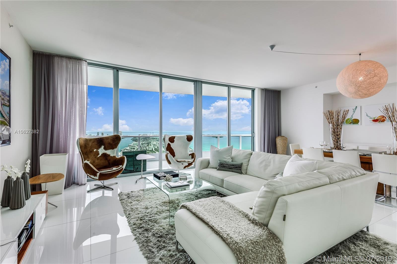 900 Biscayne Blvd #6201, Miami FL 33132