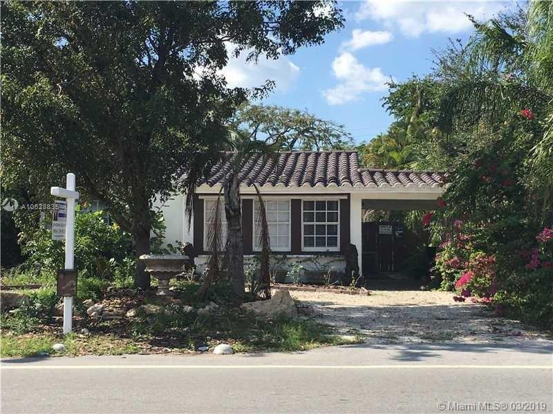 1237 NW 7 Avenue  For Sale A10628835, FL