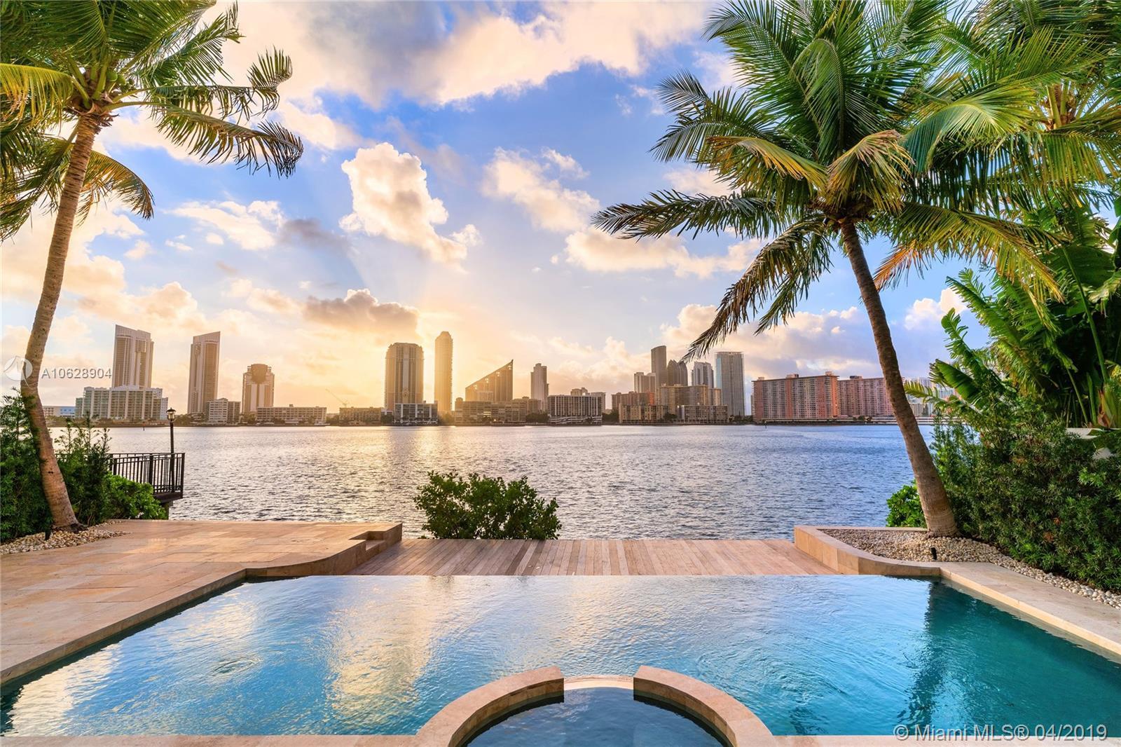 4032  Island Estates Dr  For Sale A10628904, FL