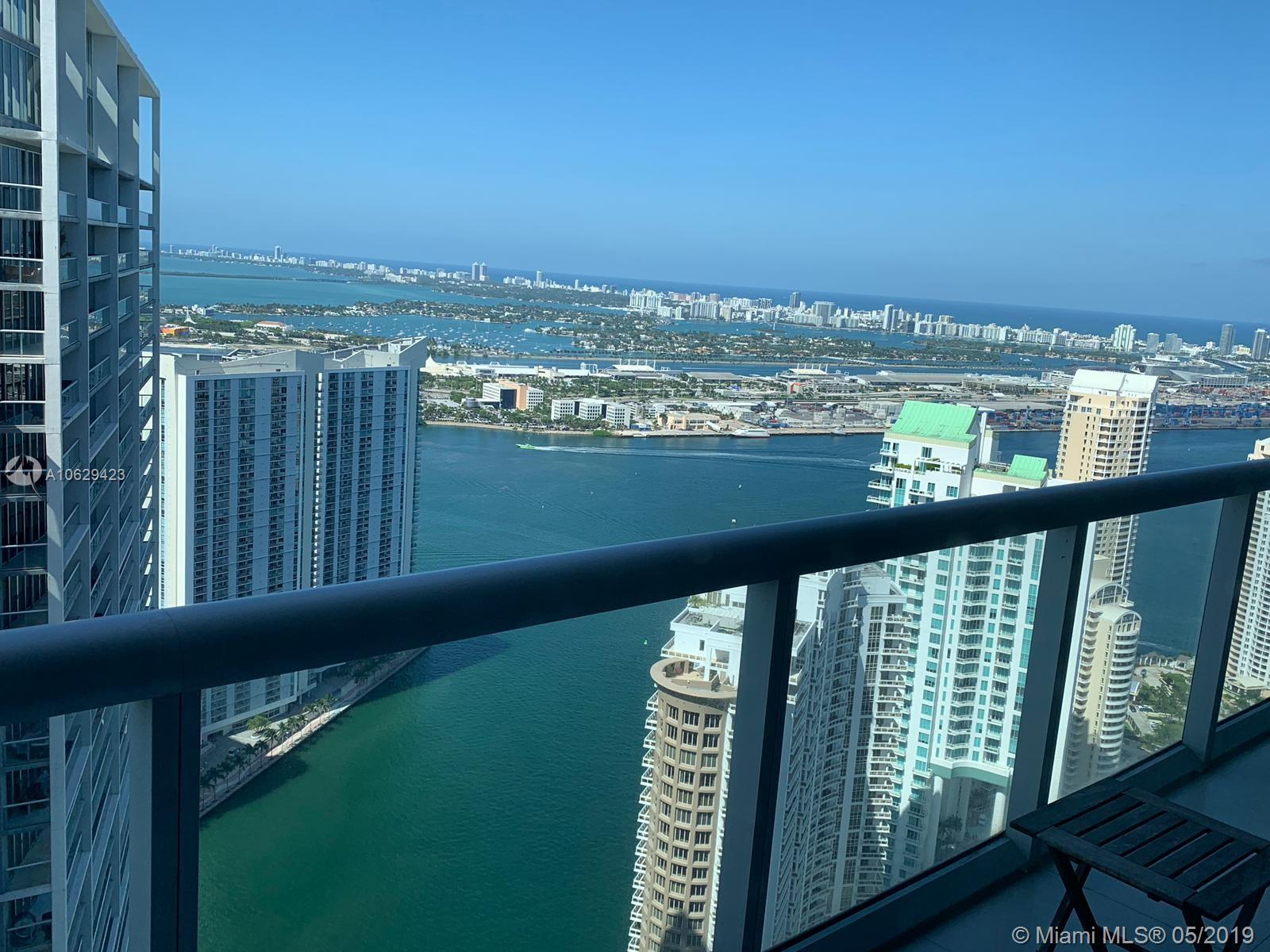 495  Brickell Ave #5706 For Sale A10629423, FL