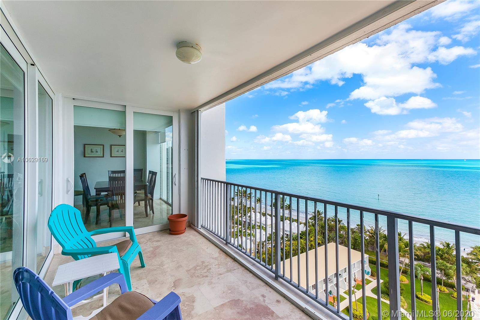 881  Ocean Dr #12E For Sale A10629169, FL