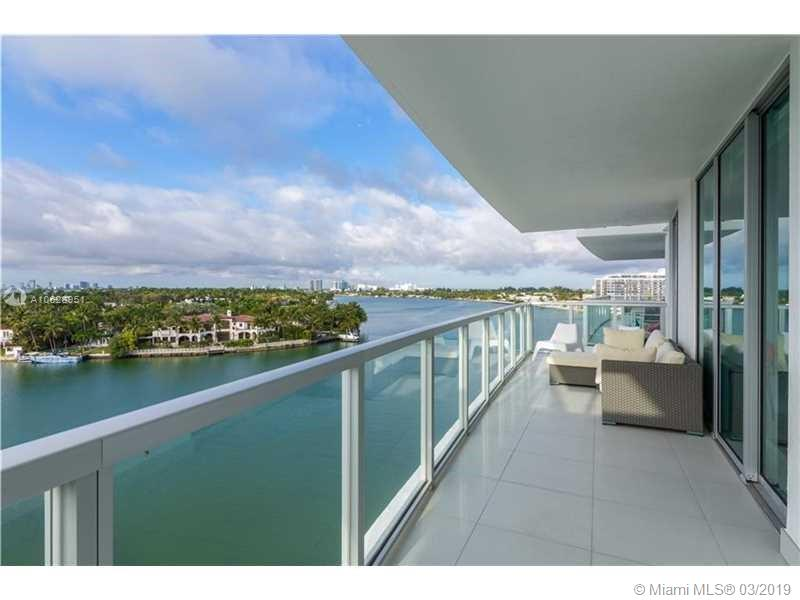 6700  Indian Creek Dr #806 For Sale A10628951, FL
