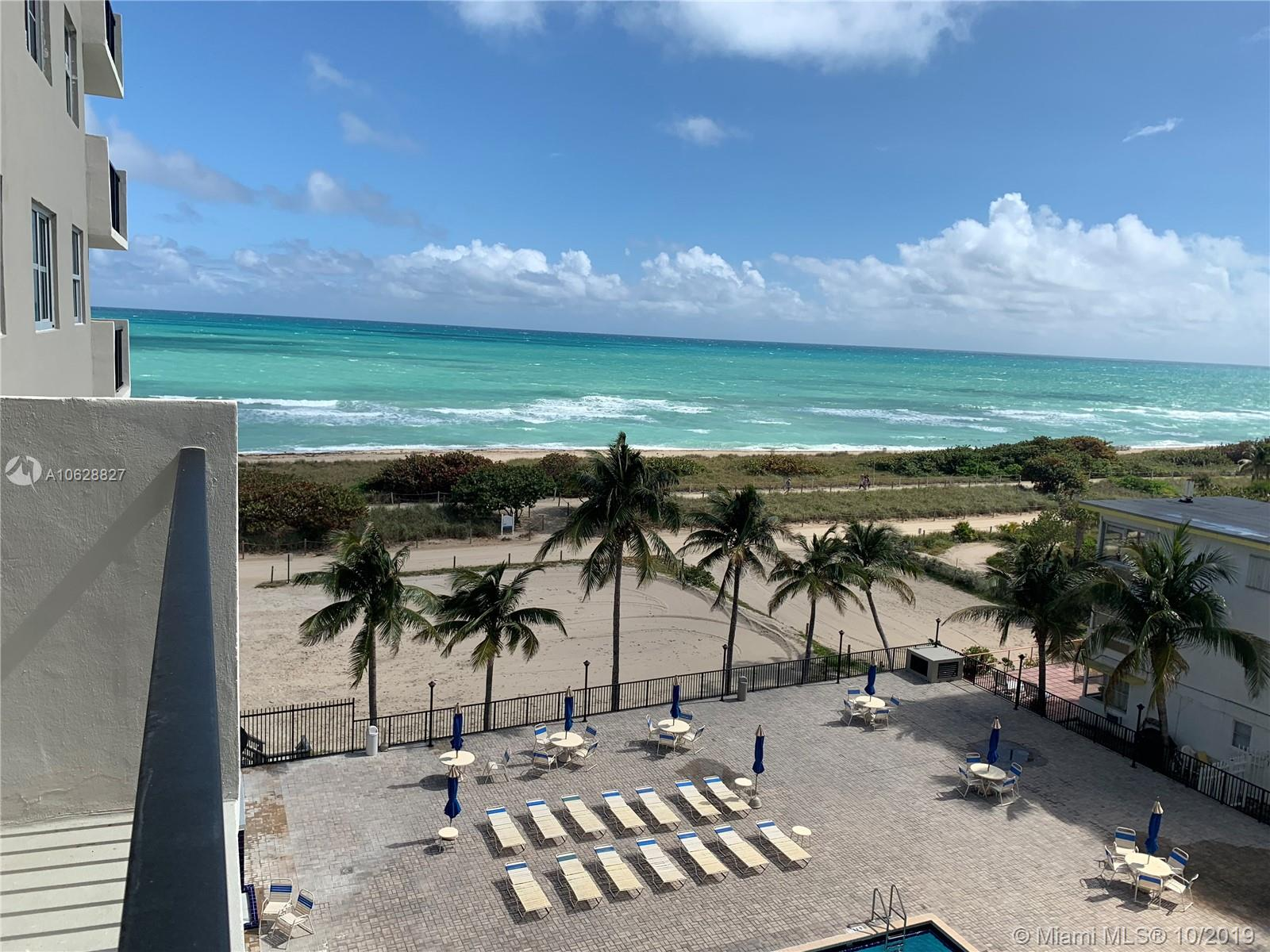 9273  Collins Ave #503 For Sale A10628827, FL