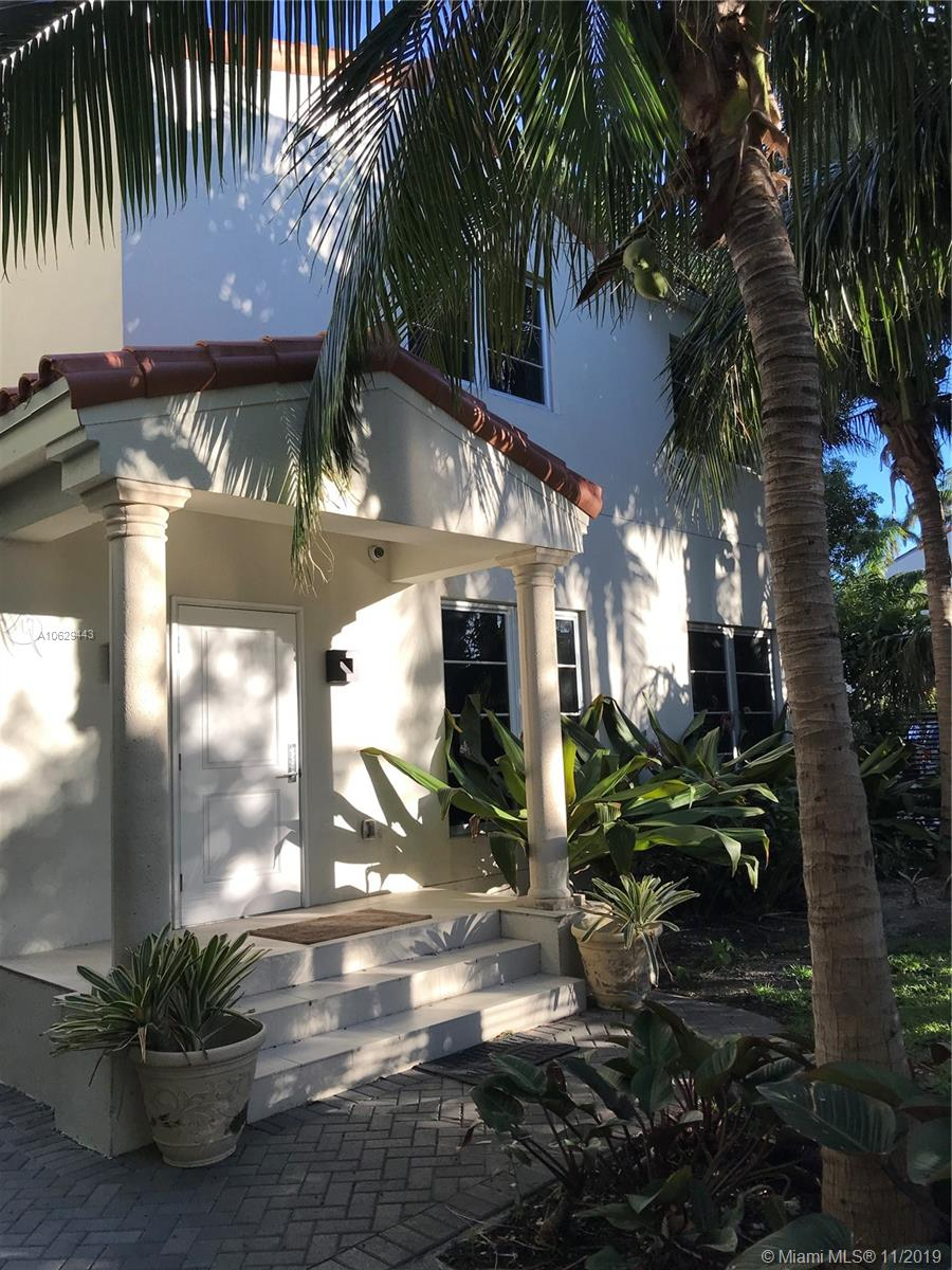 1843  JEFFERSON AV  For Sale A10629443, FL