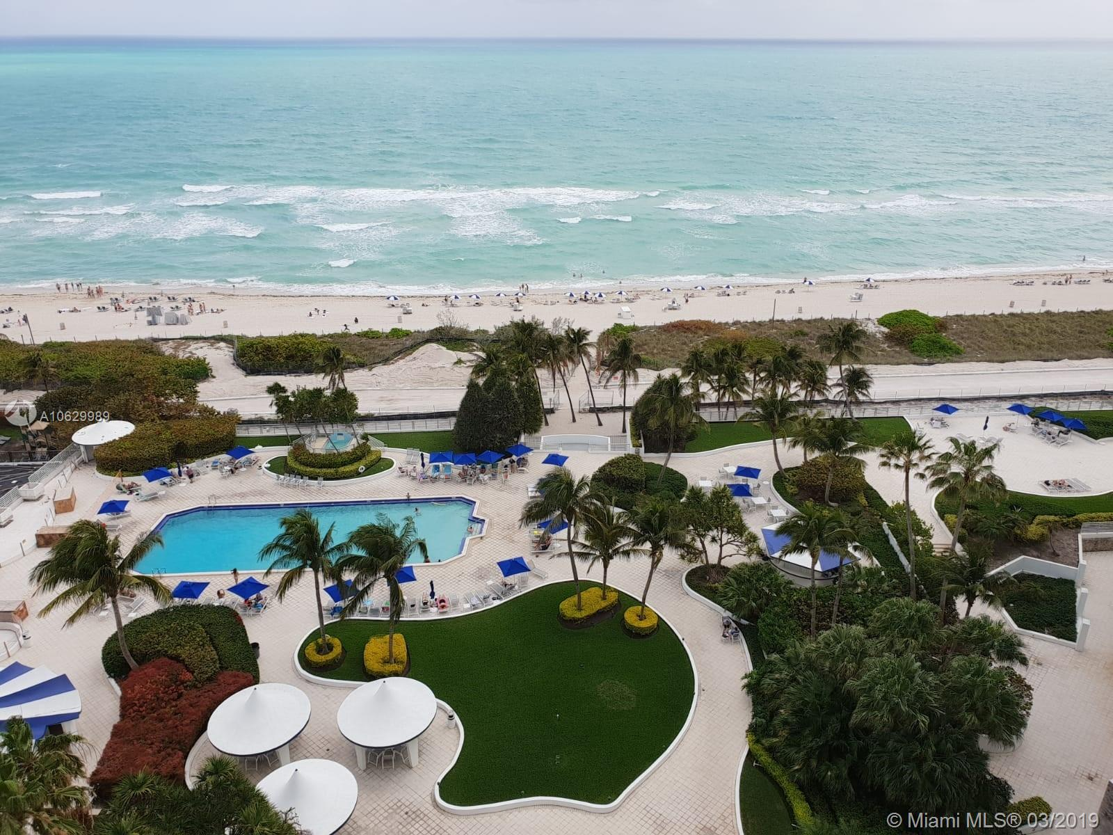 5151  Collins Ave #1027 For Sale A10629989, FL