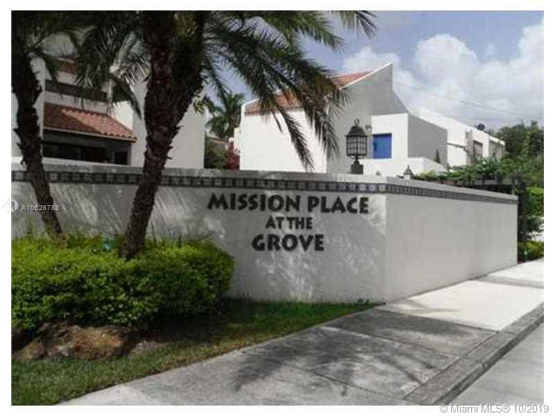 3122  Bird Ave #3122 For Sale A10628788, FL