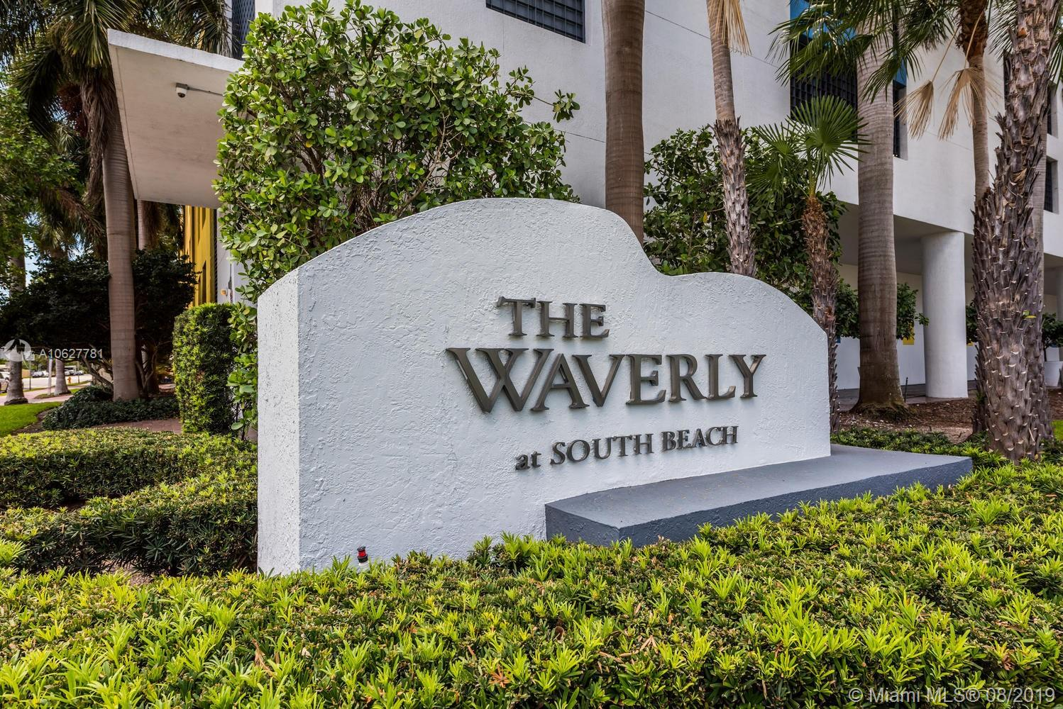 1330  West Ave #2511 For Sale A10627781, FL