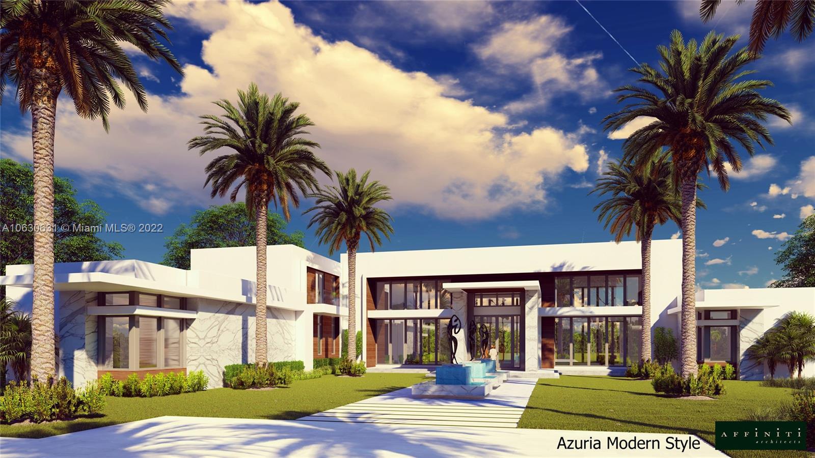 5400  Ascot Terrace  For Sale A10630631, FL