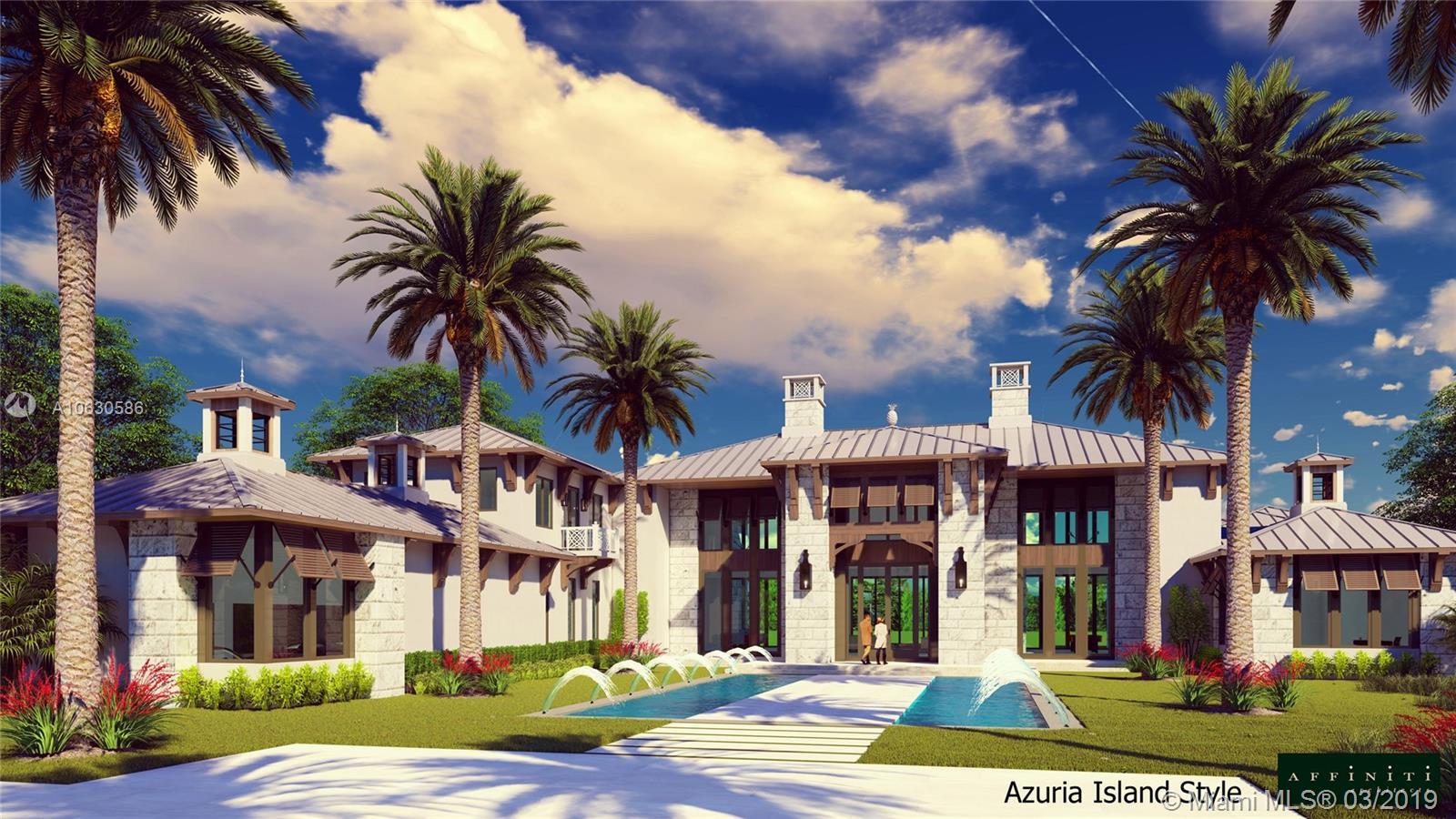 5450  Ascot Terrace  For Sale A10630586, FL
