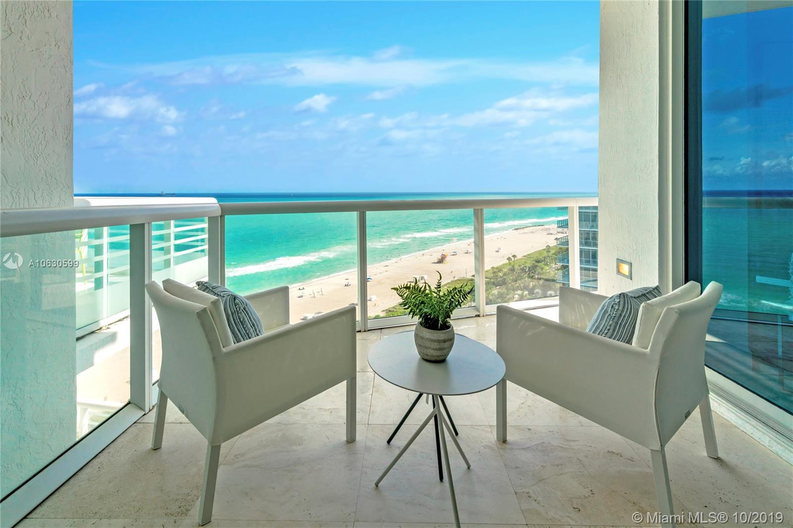3801 COLLINS AV #1602, Miami Beach FL 33140