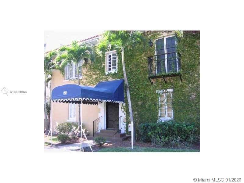124  Mendoza Ave #1 For Sale A10630986, FL