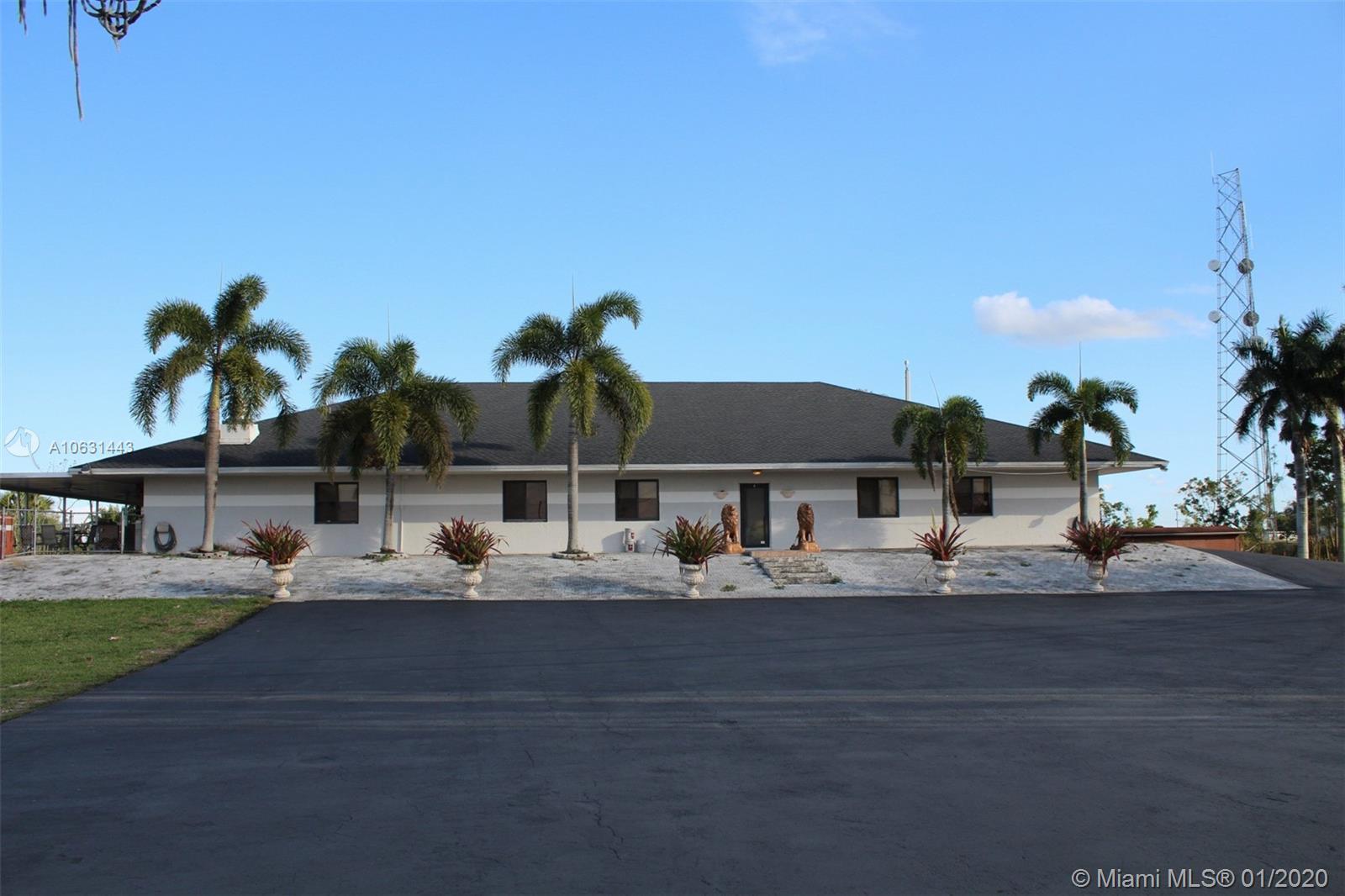 16451 SW 197th Ave, Miami, FL 33187