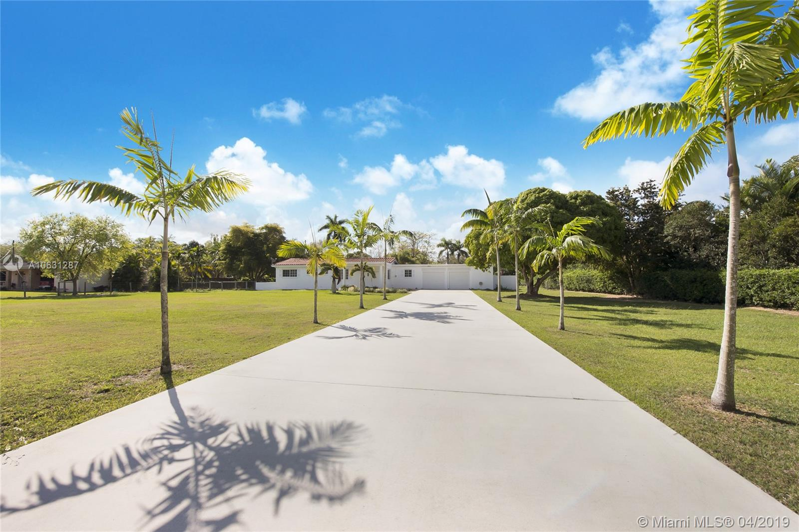 16970 SW 286th St  For Sale A10631287, FL
