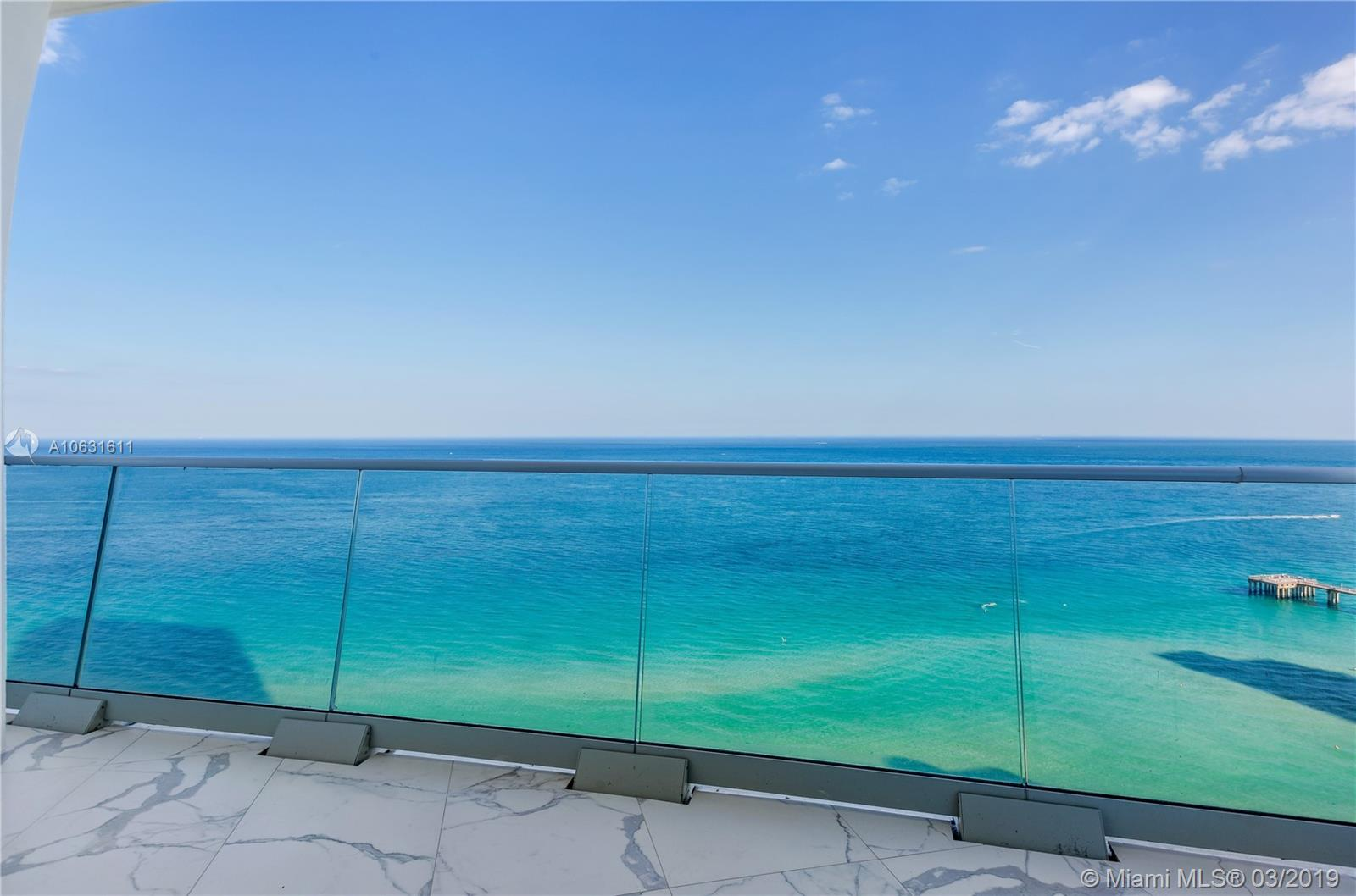 16901  Collins Ave #2004 For Sale A10631611, FL