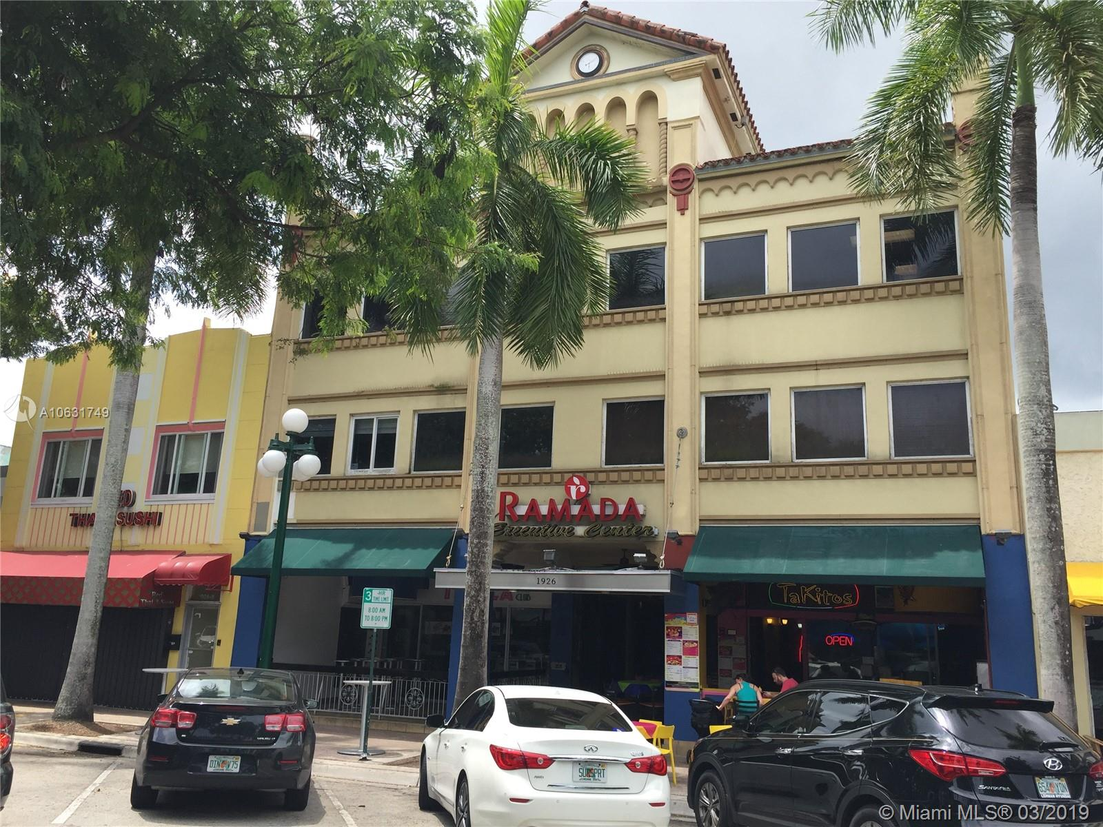 1926  Hollywood Blvd  For Sale A10631749, FL