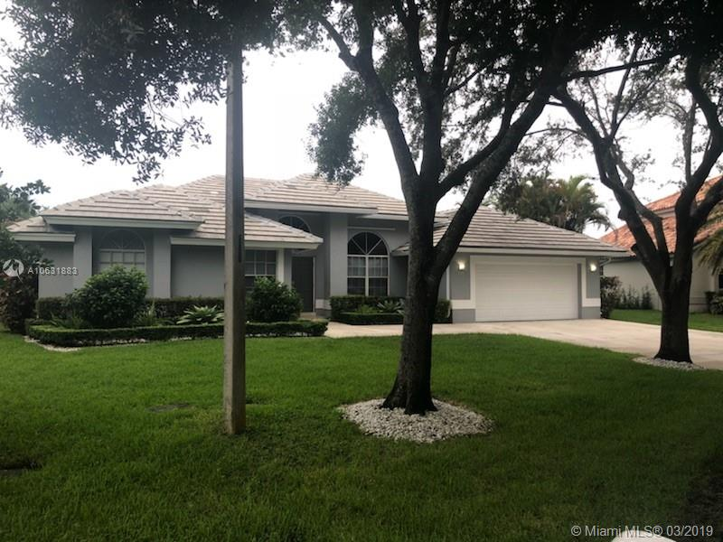 4233 NW 62nd Ave, Coral Springs, FL 33067