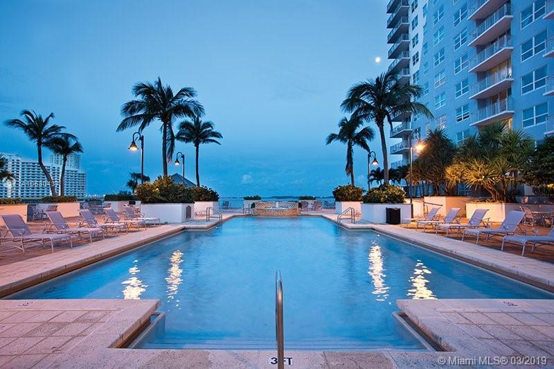 55 S W 9th St #1905 For Sale A10630437, FL