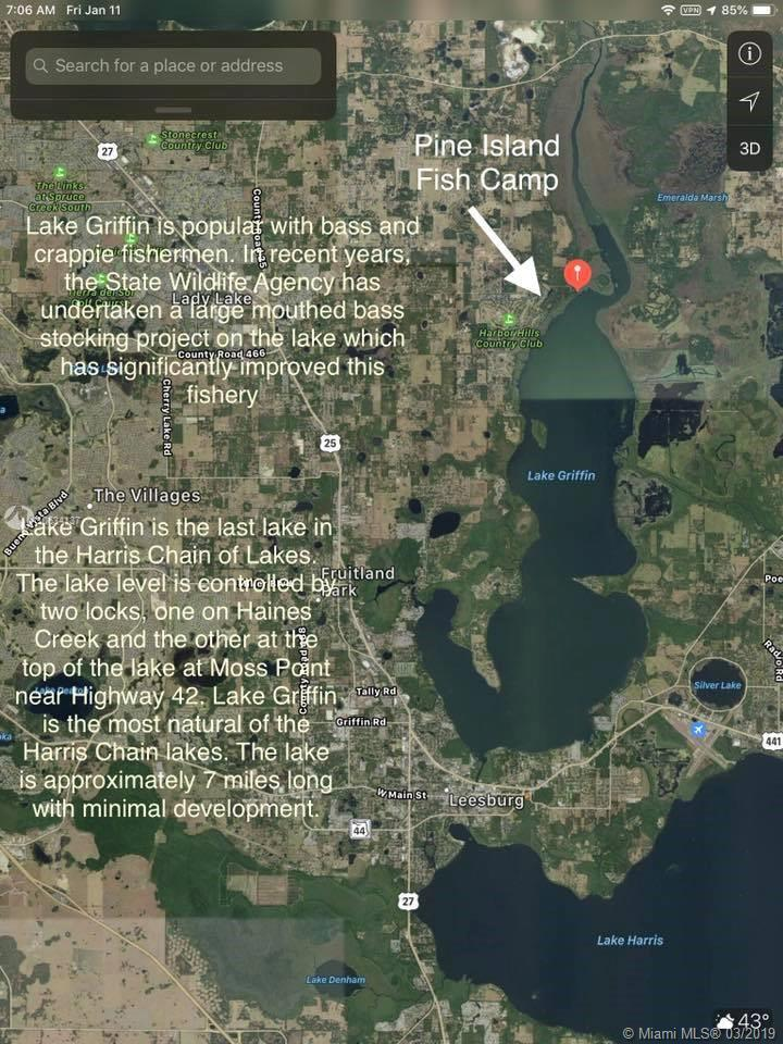 6808 Lake Griffin Road, Other City - In The State Of Florida, FL 32159
