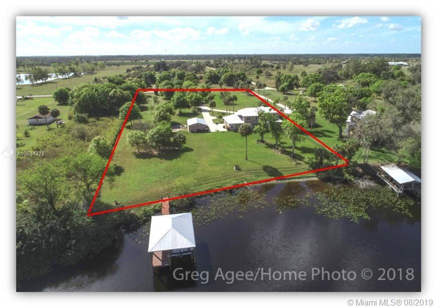 3968 Fort Denaud Road, Other City - In The State Of Florida, FL 33935
