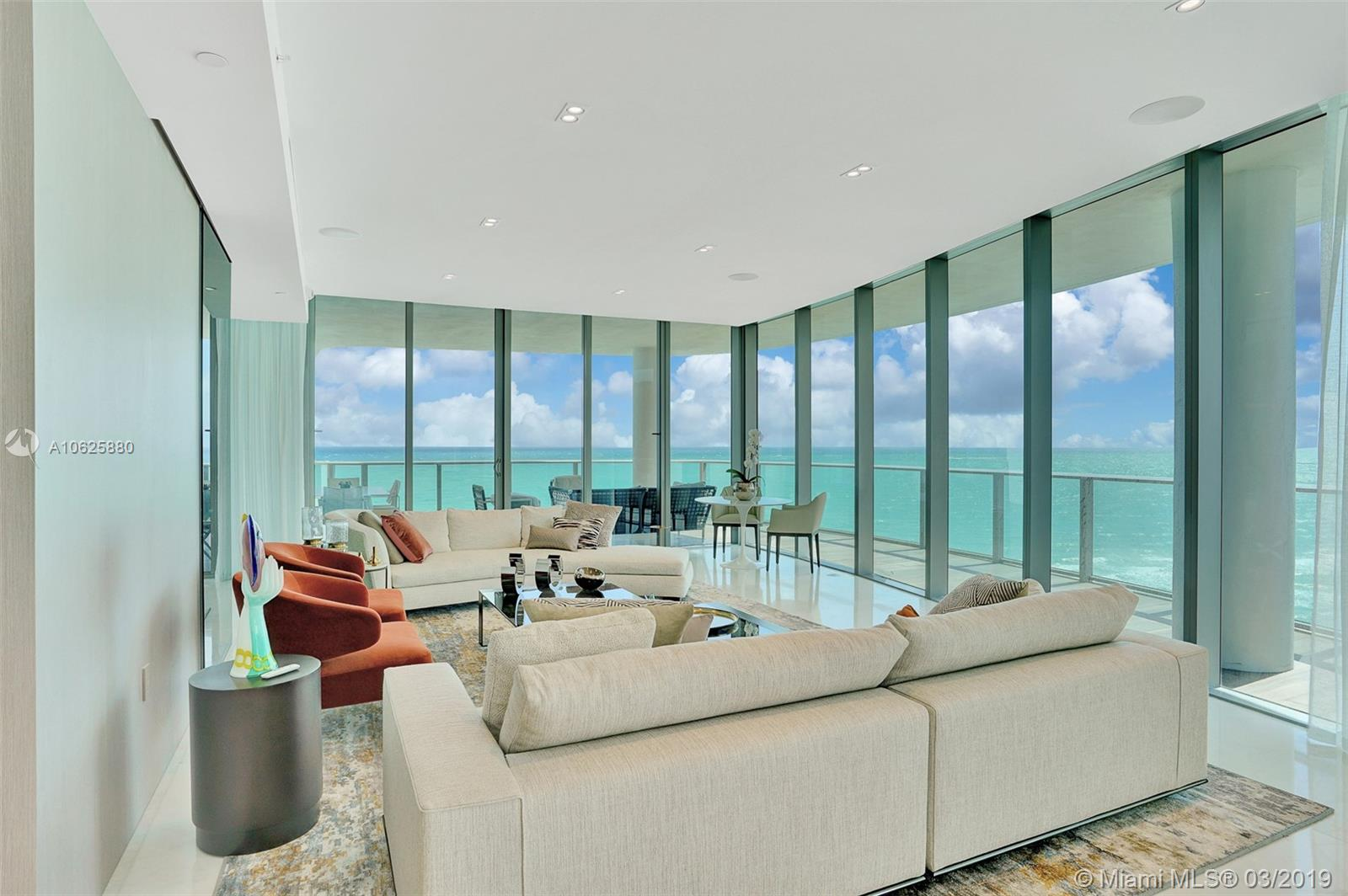 17475  Collins Ave #1001 For Sale A10625880, FL