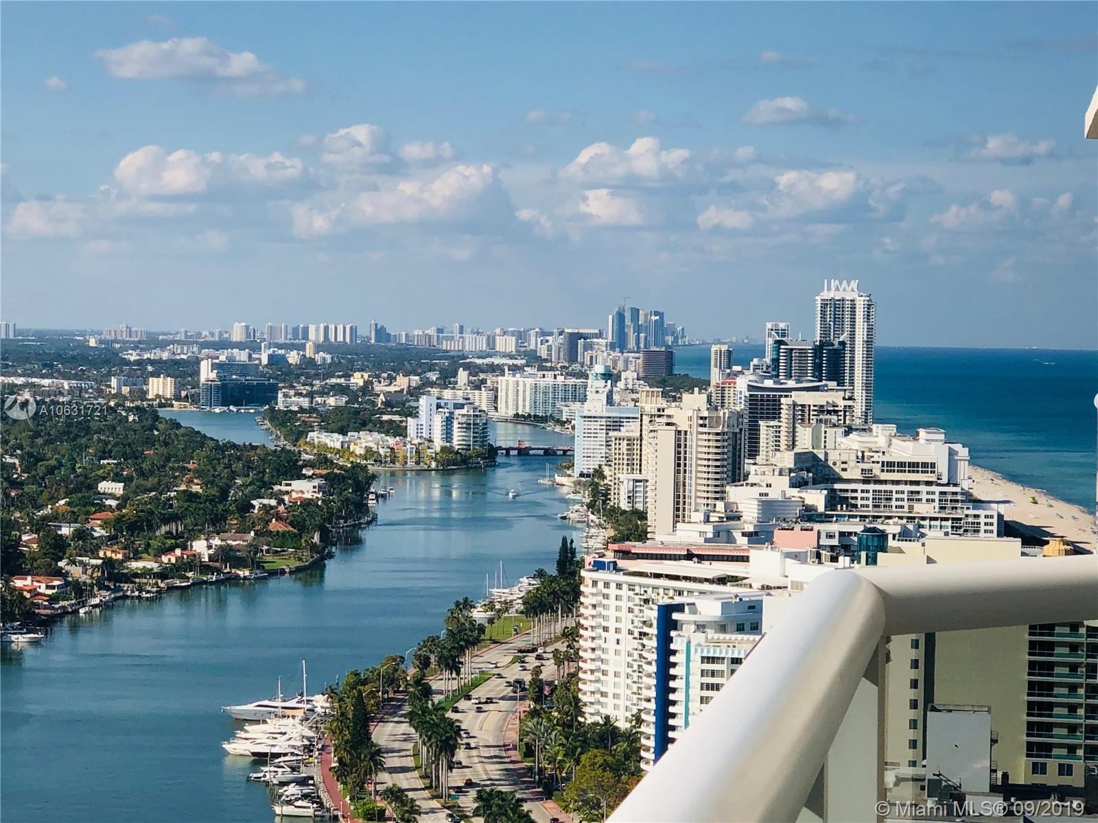 4779  Collins Ave #3806 For Sale A10631721, FL