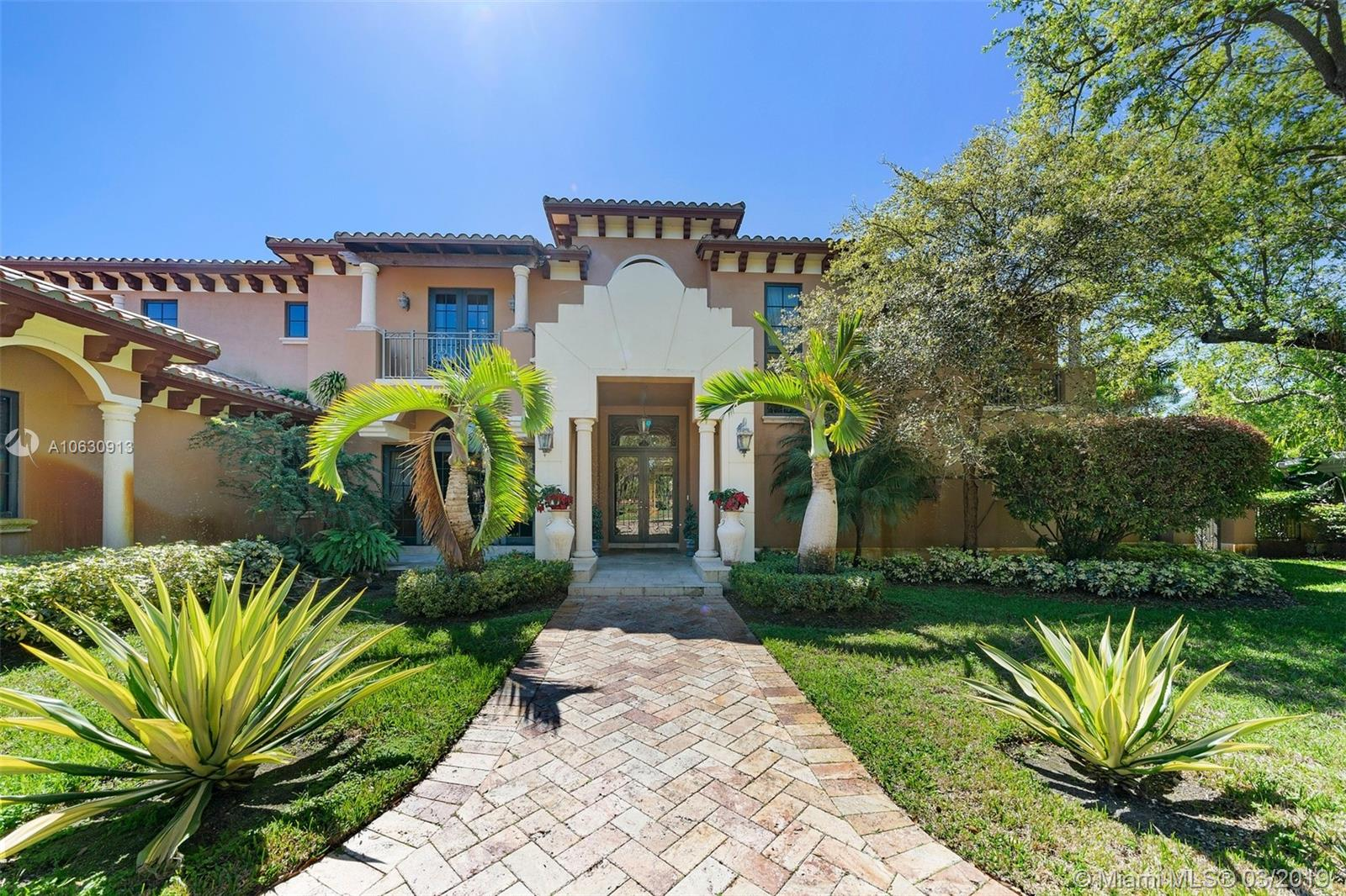6740 SW 133 Ter  For Sale A10630913, FL