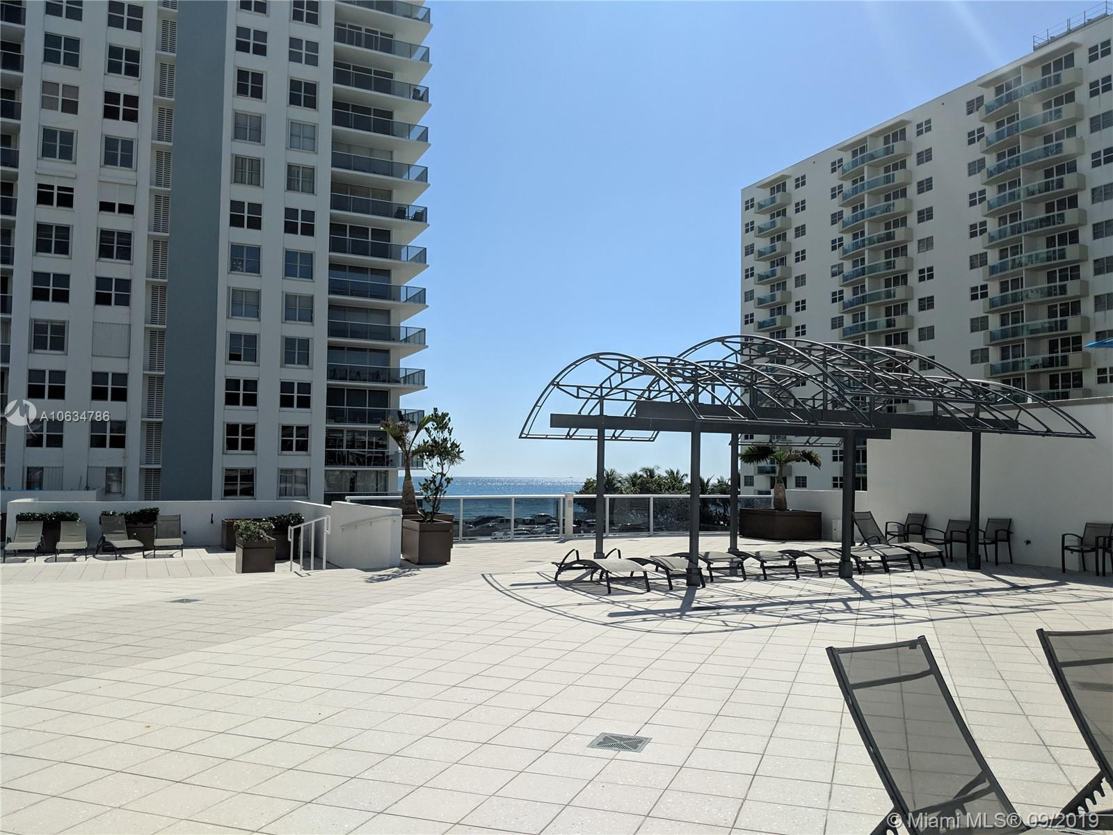 2751 S Ocean Dr #702N For Sale A10634786, FL