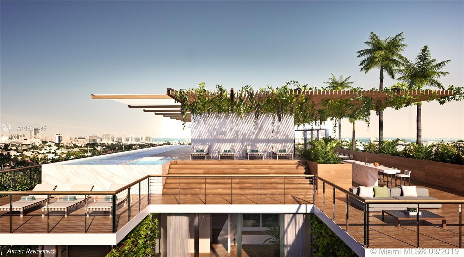 1300  Monad Terrace #PHB For Sale A10634485, FL