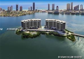 5500  Island estates #1401 For Sale A10634545, FL