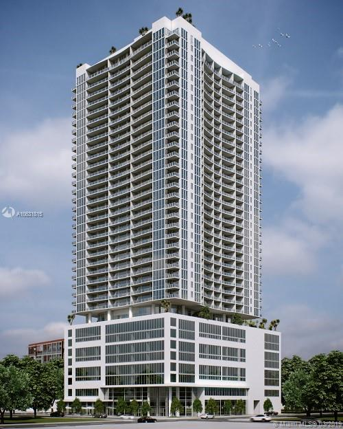 1600 NE 1 AVE #1201 For Sale A10631815, FL