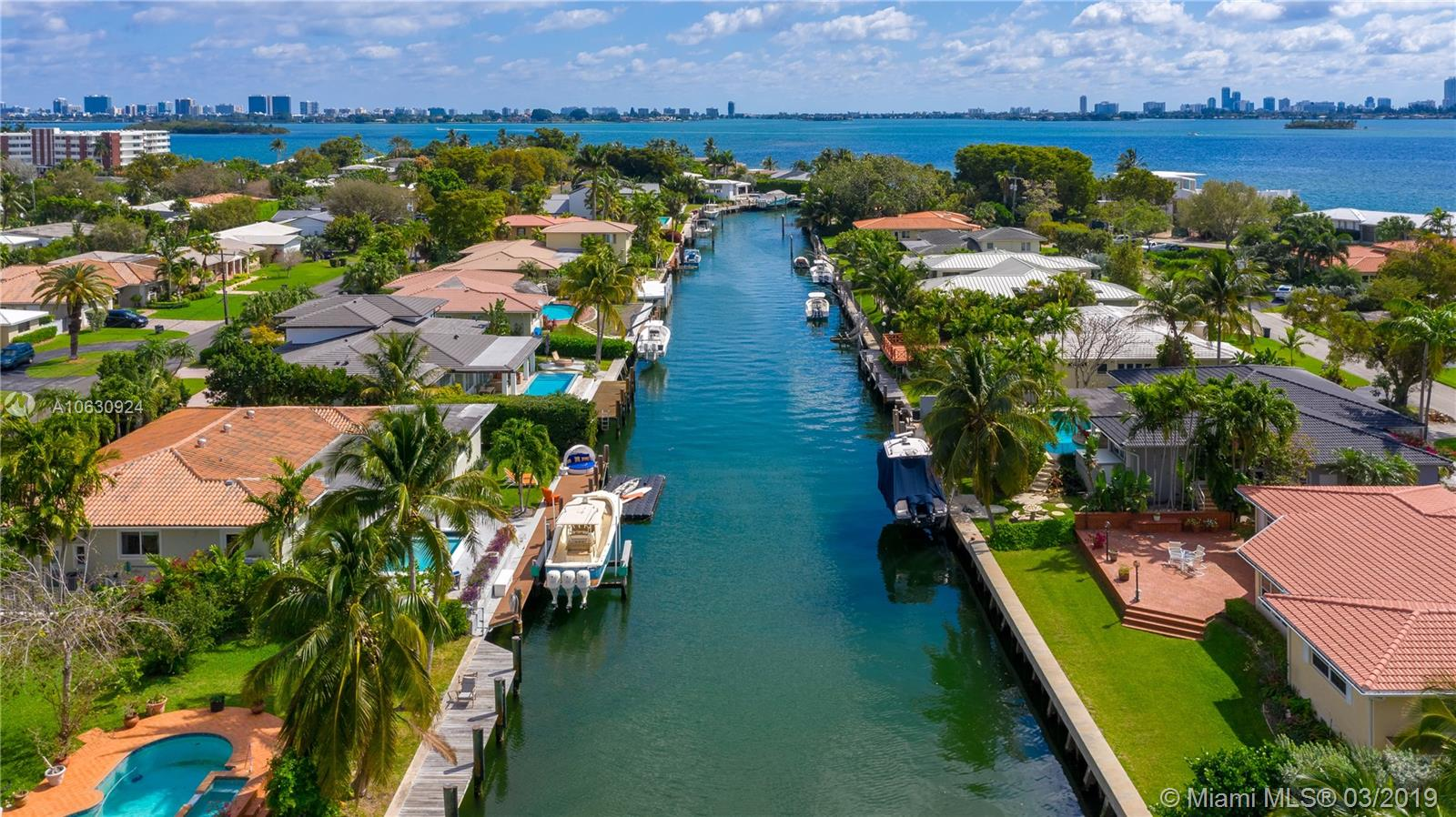 1360 NE 103rd St  For Sale A10630924, FL